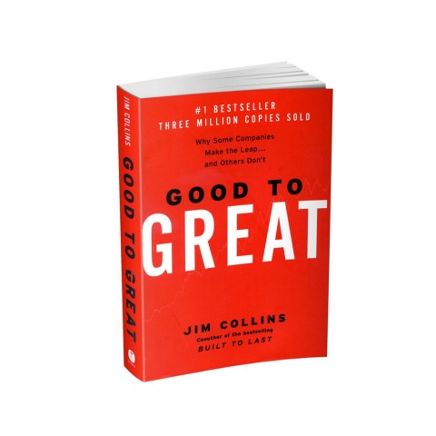 critique on good to great The findings of the good to great study will surprise many readers and shed light on virtually every area of management strategy and practice the findings include: level 5 leaders: the research team was shocked to discover the type of leadership required to achieve greatness.