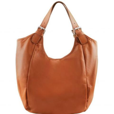 The Benefits of Leather Handbags. Women love handbags! They get more… | by  Mixybags | Medium