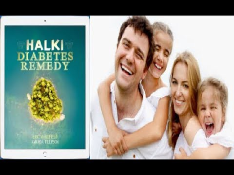 Halki Diabetes  Specifications