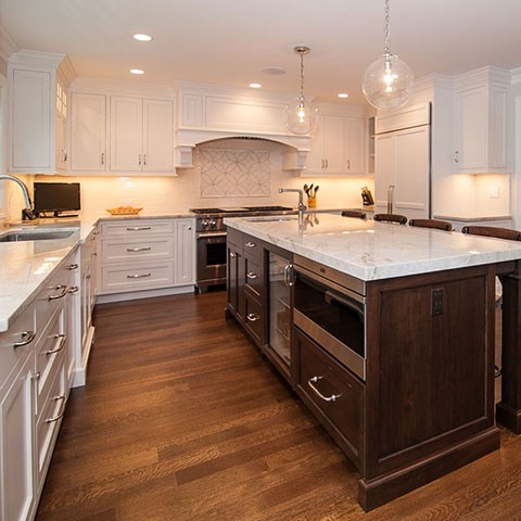 7 Questions To Ask Your Custom Kitchen Cabinet Maker By Custom Kitchen Cabinets Medium