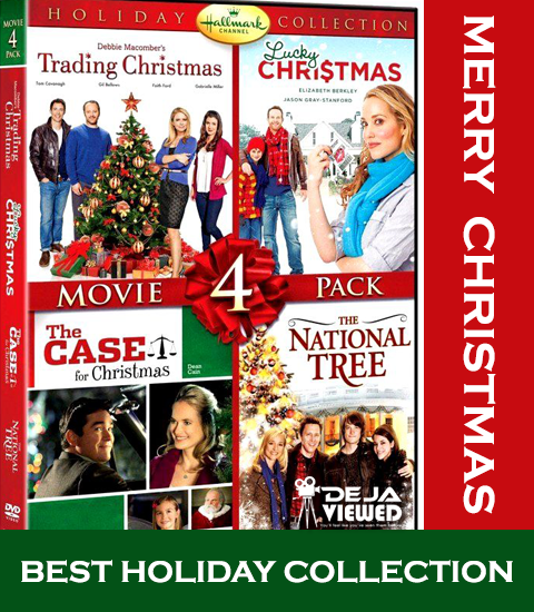 Trading Christmas.Trading Christmas Lucky Christmas Deja Viewed Medium