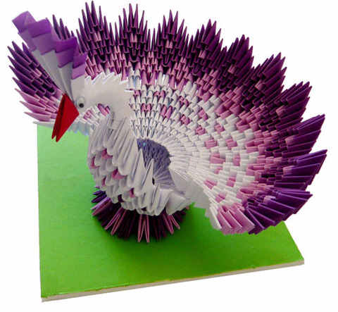 An Introduction To The Art Of Origami | 443x480