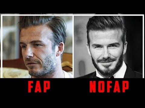 Women attraction nofap Stop Caring