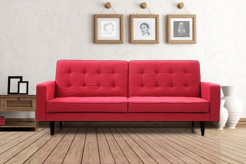 Sofa Beds In Variety Of Shapes And