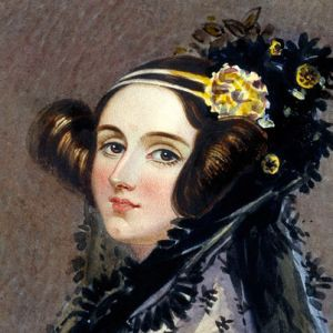 Mathematicians We Should Know More About Ada Lovelace