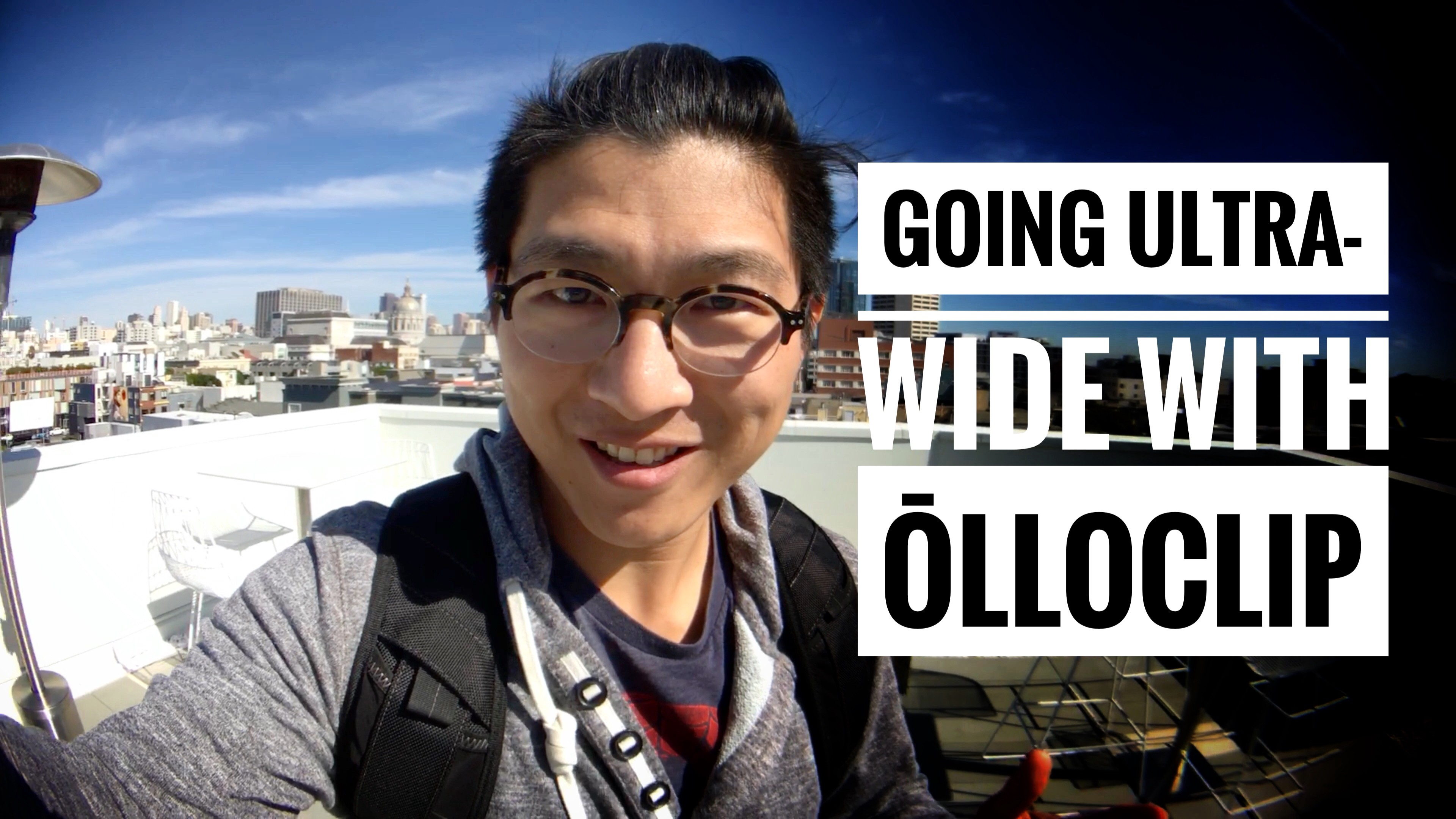 3441bffeb0b07 Ōlloclip Active Lens Set Review (Wide-Angle) via Downtown San Francisco