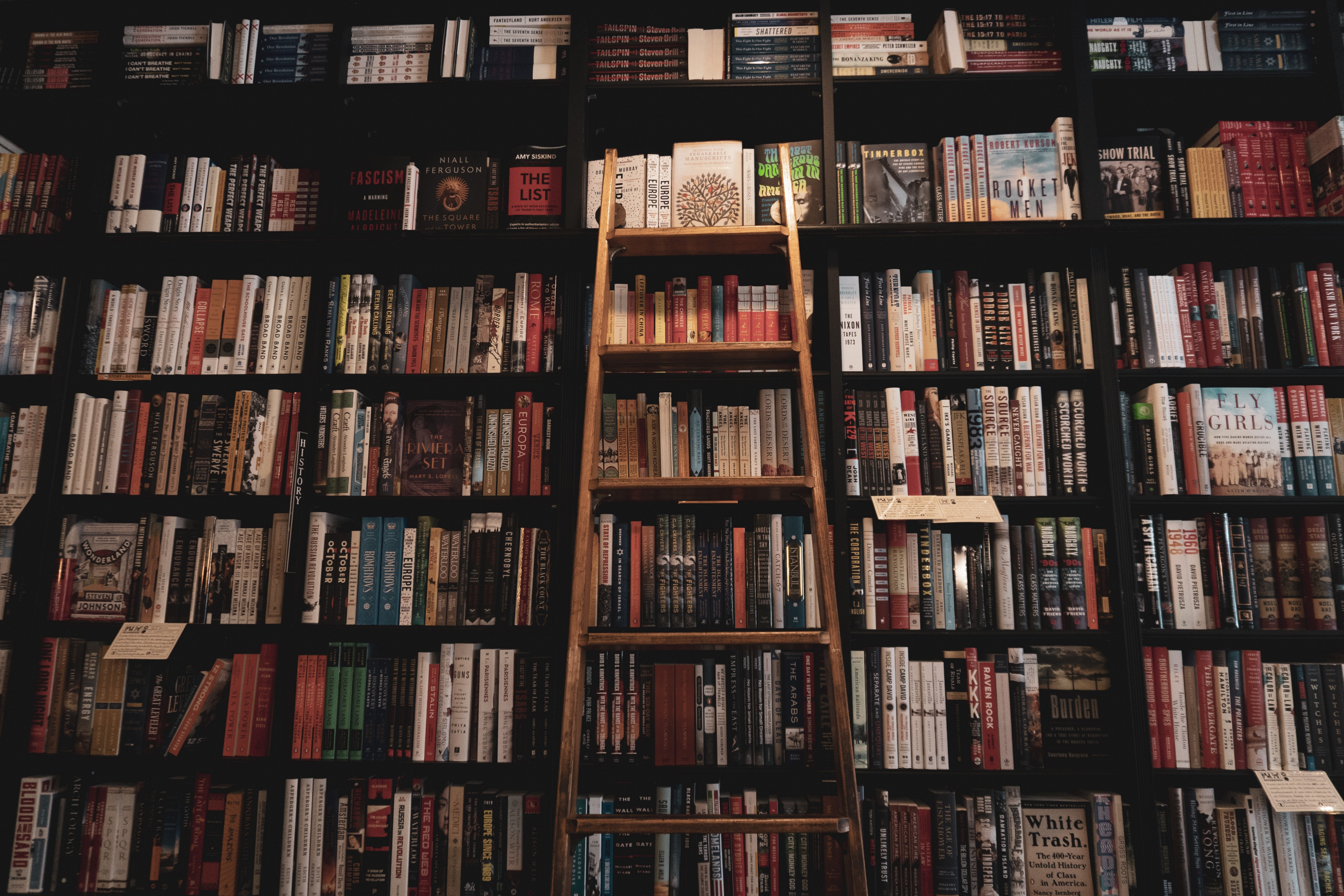 How we all helped(unknowingly) Google to digitize books