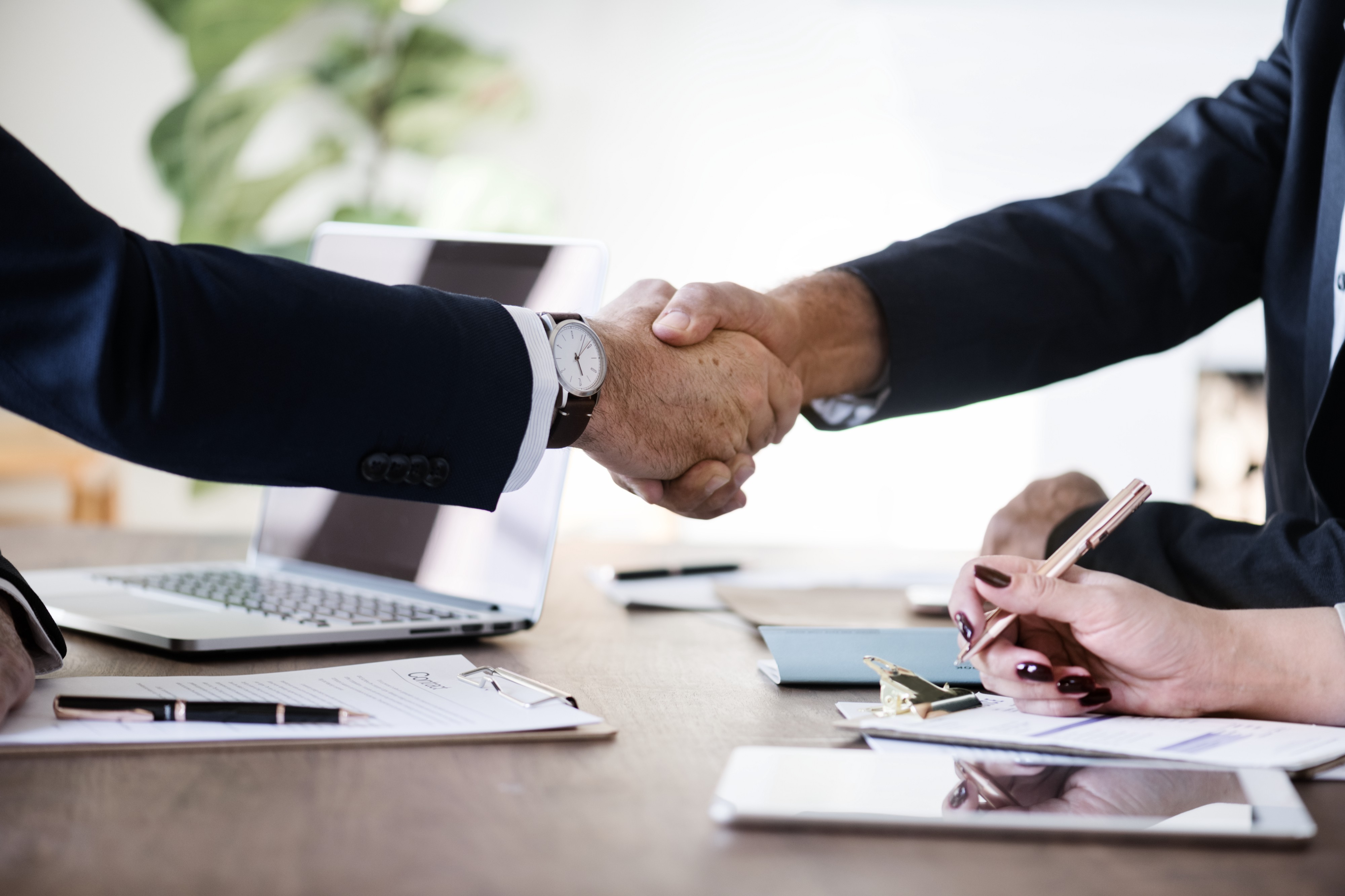 The Importance of Negotiating Your Starting Salary - Making of a