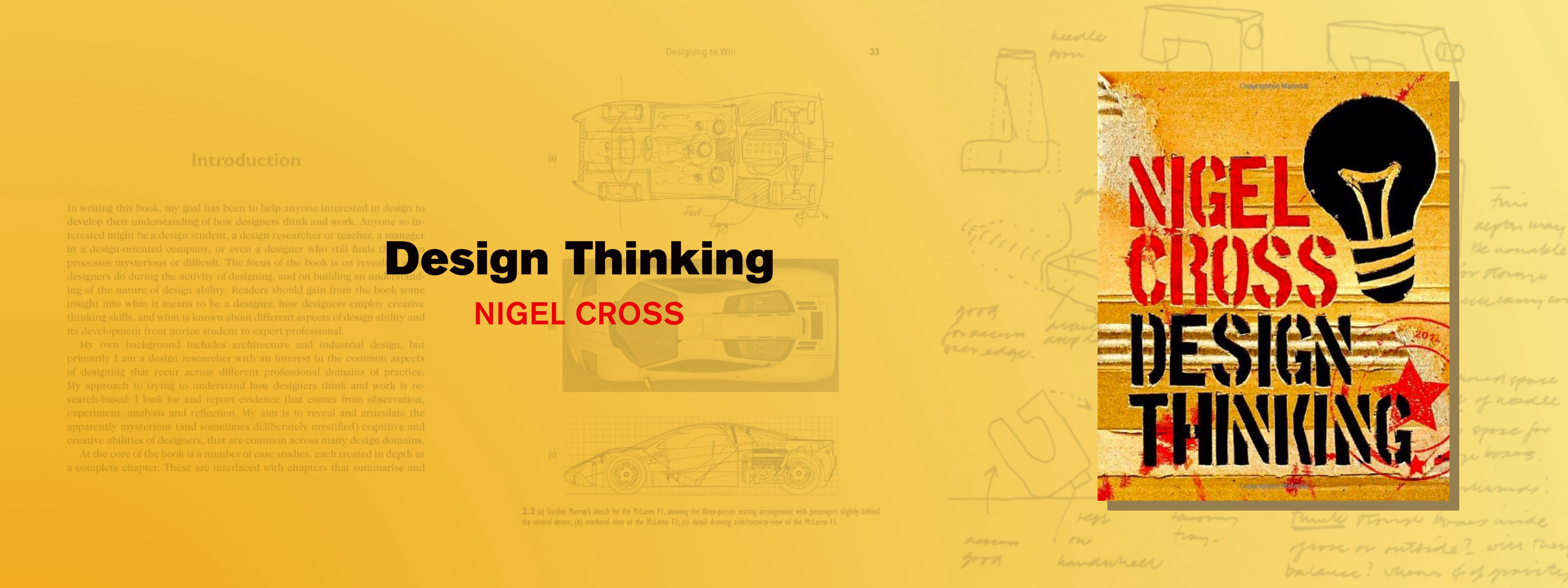 Design Thinking — after the appetisers - Prototypr