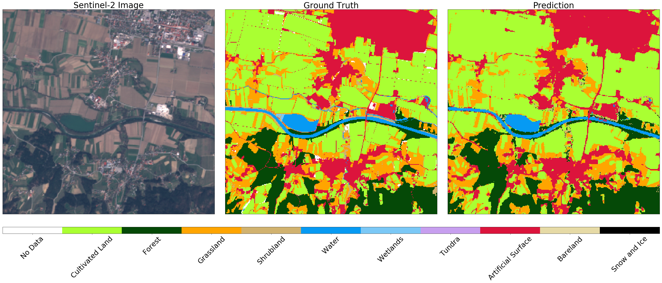 Land Cover Classification with eo-learn: Part 2 - Sentinel Hub Blog