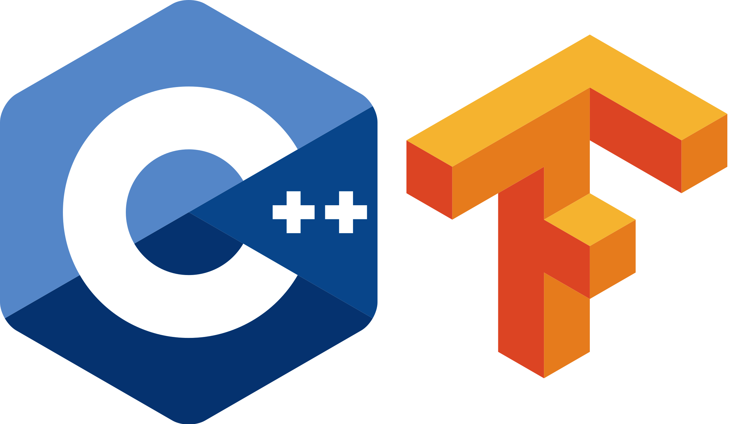 How to use your C++ muscle using TensorFlow 2 0 and XCode