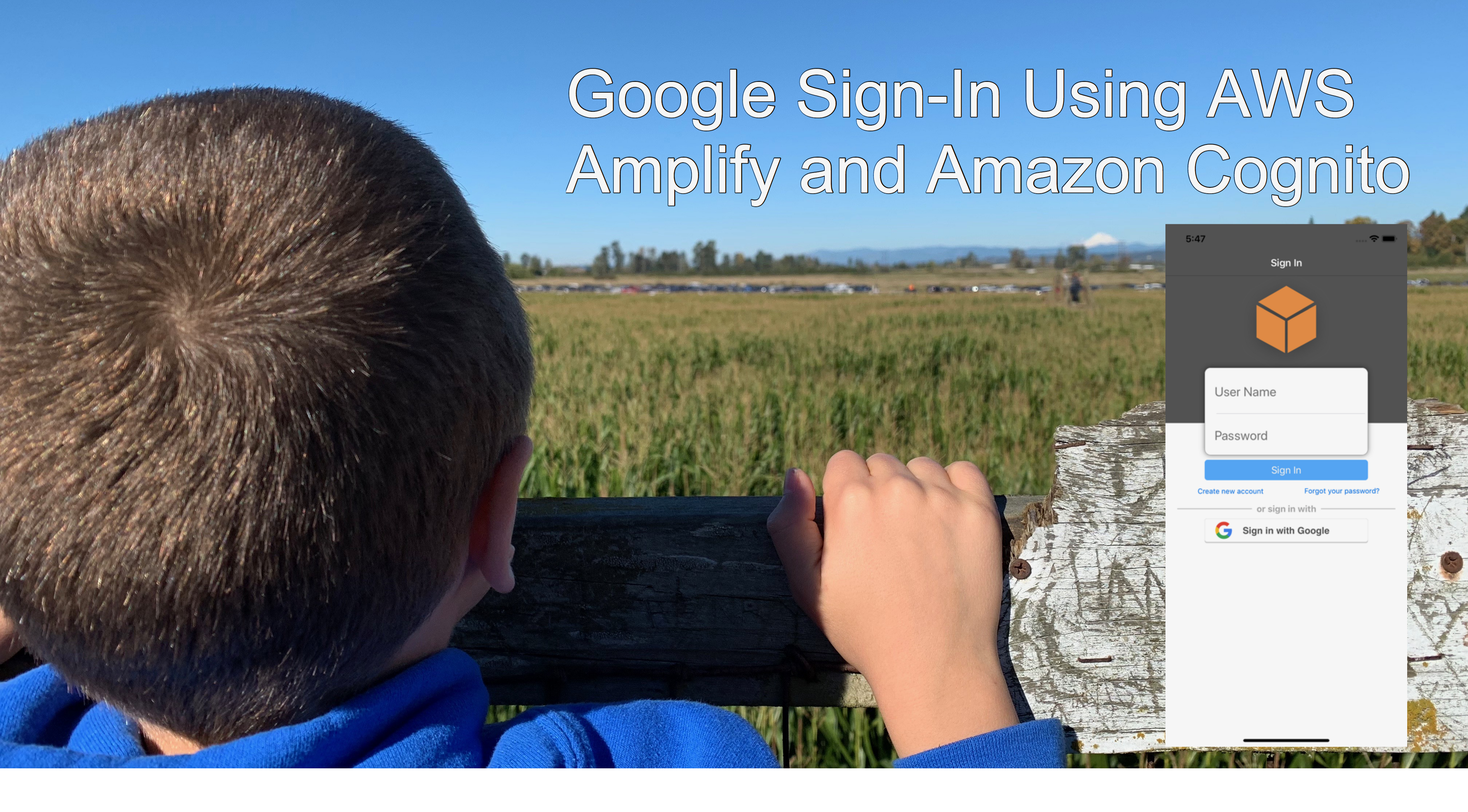 Google Sign-In for iOS - ITNEXT