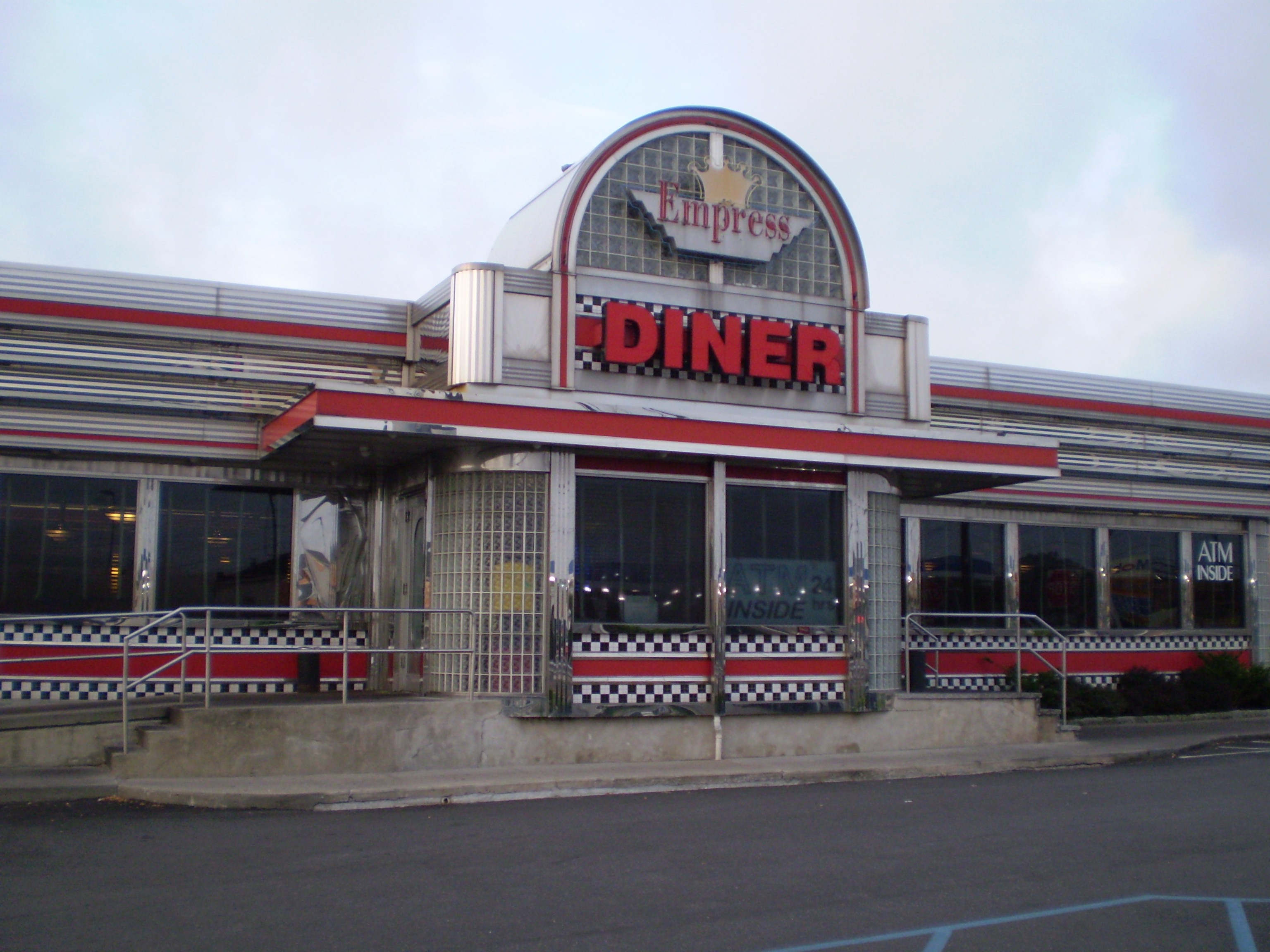 There Used To Be A Diner Here - Michele Catalano - Medium