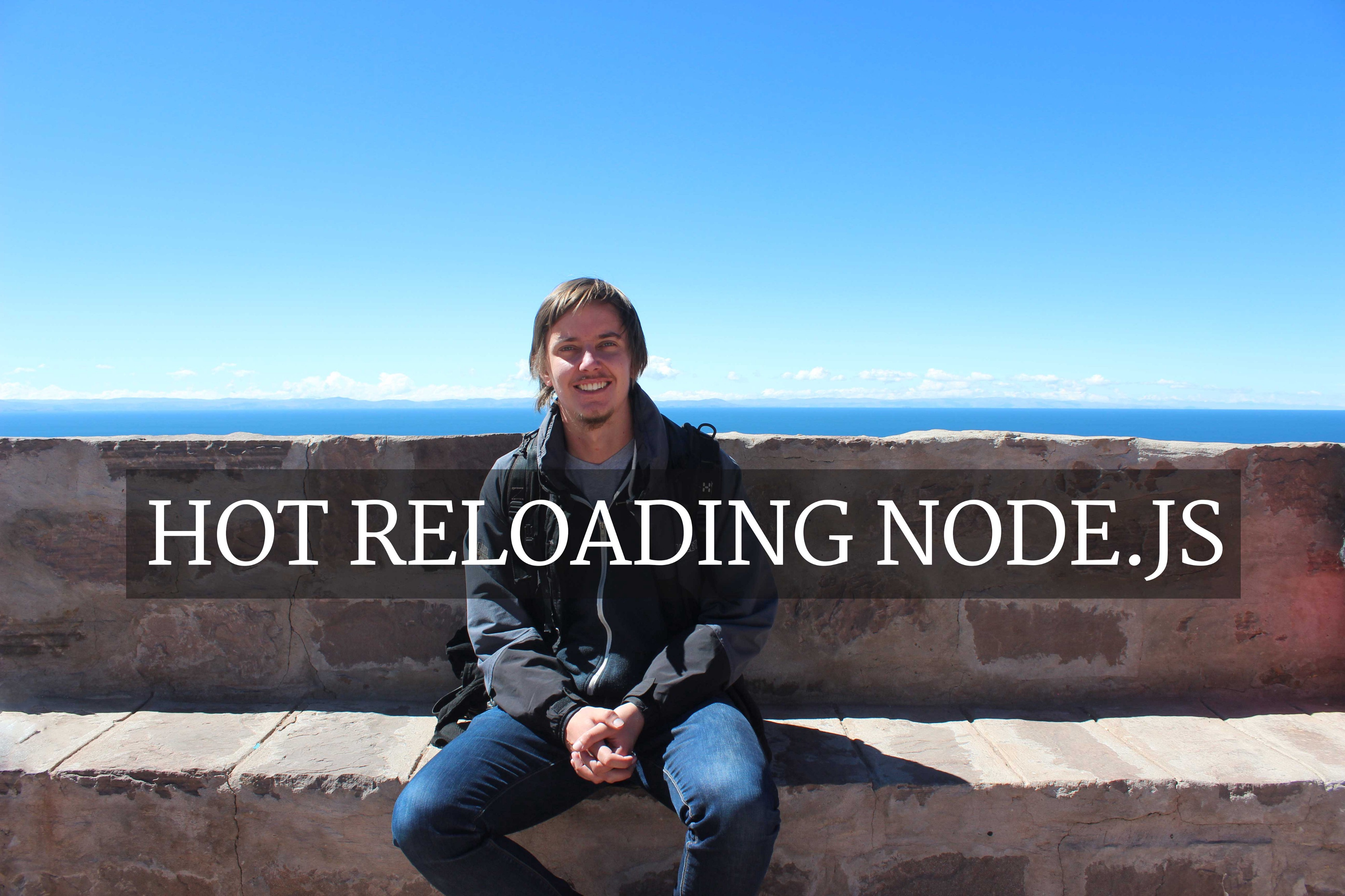 Don't use nodemon, there are better ways! - codeburst