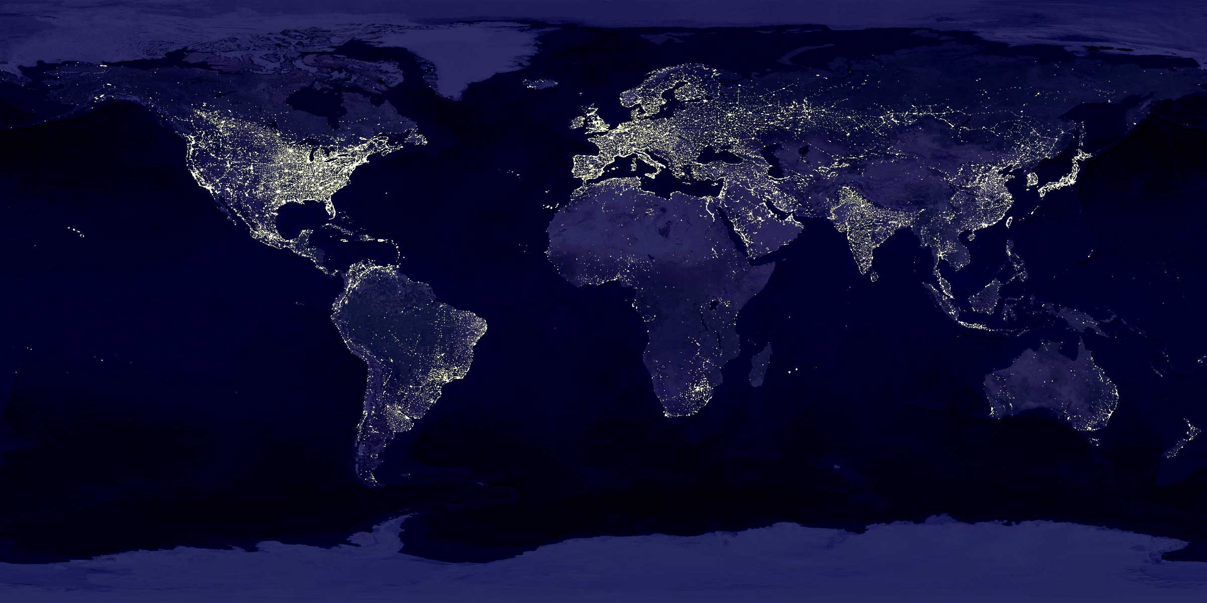 Electricity is the future for all energy - The Future is