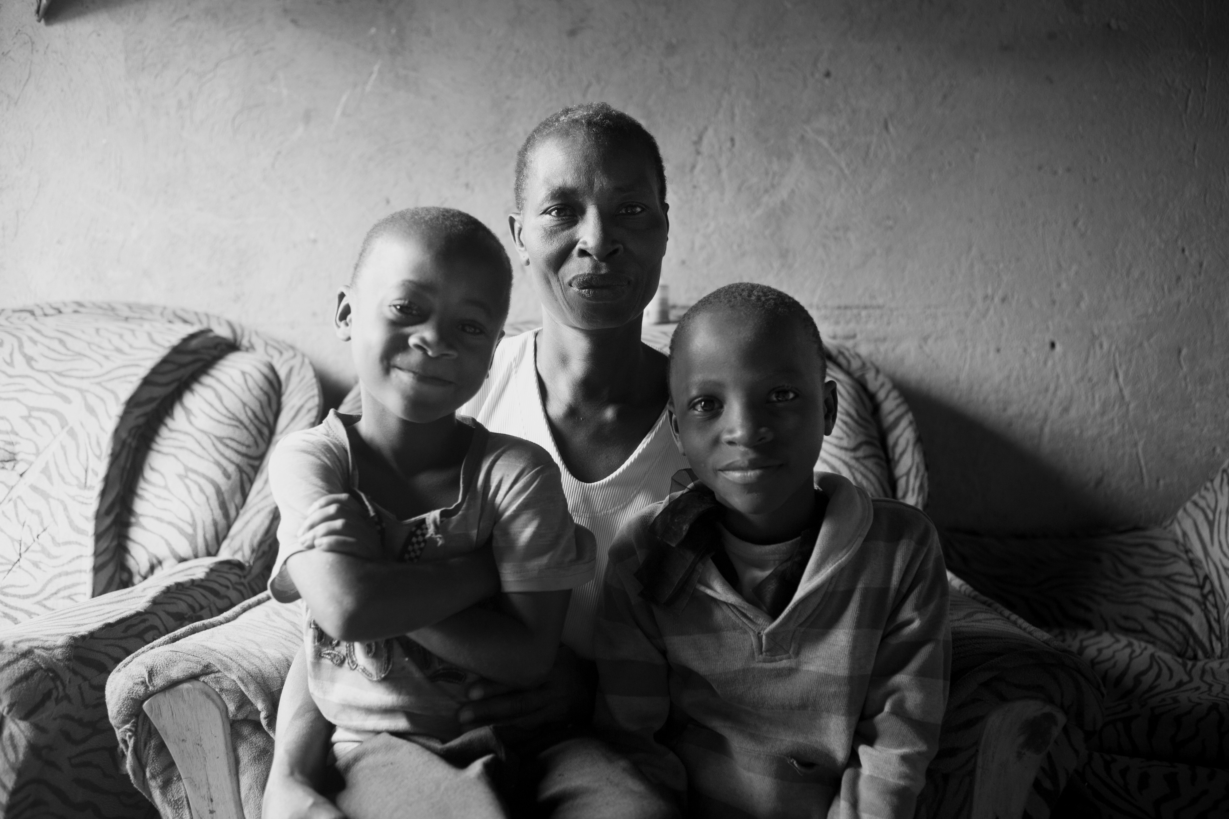 In Uganda, Fostering A World Without Adoption - BRIGHT Magazine