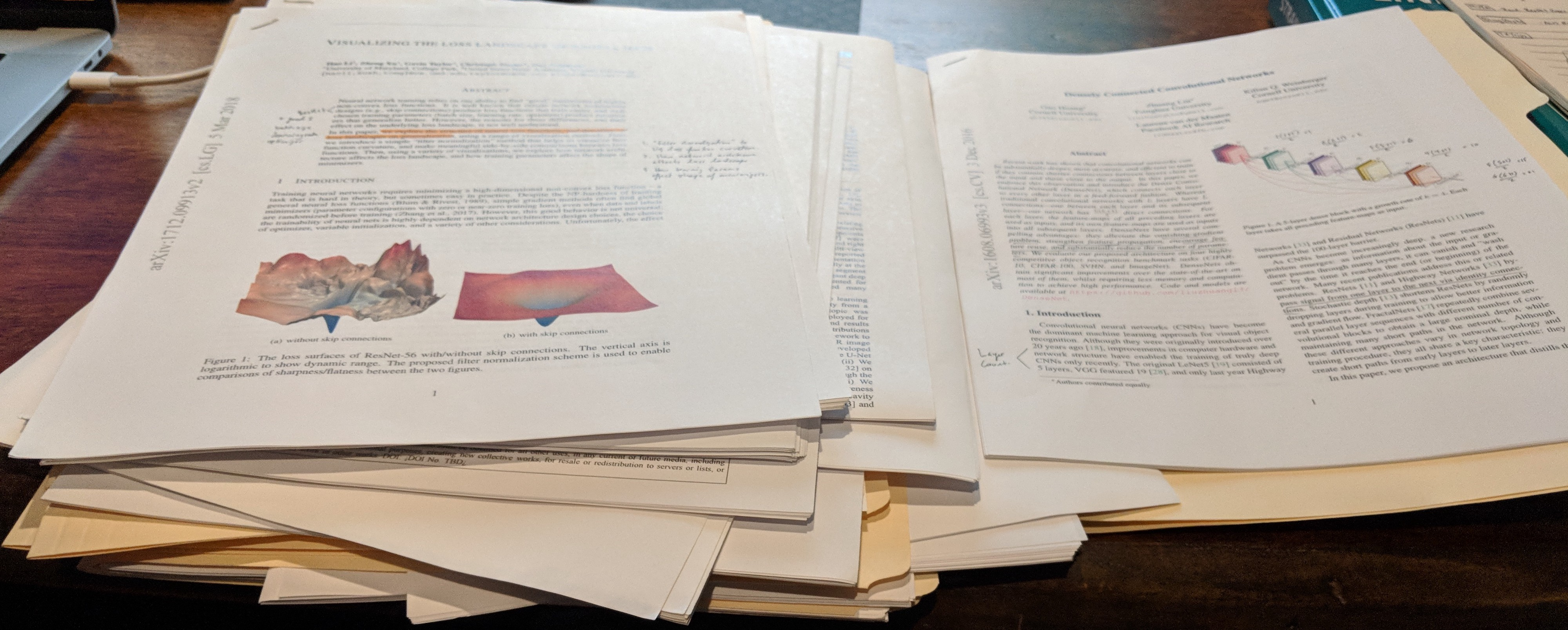 Research papers on help desk