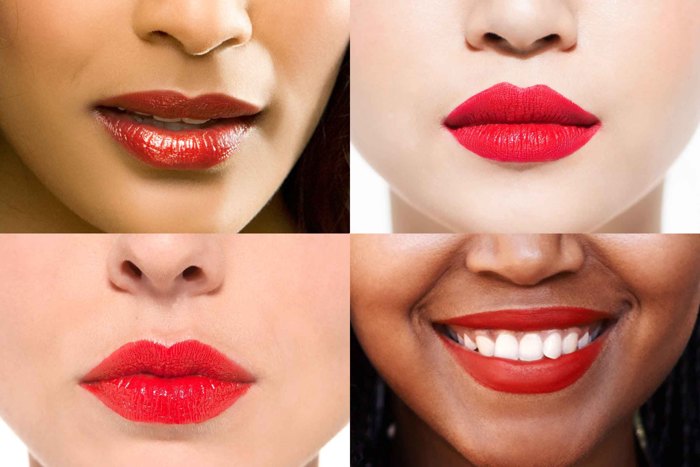 The Best Red Lipsticks of All Time | by Ida Linden | Medium