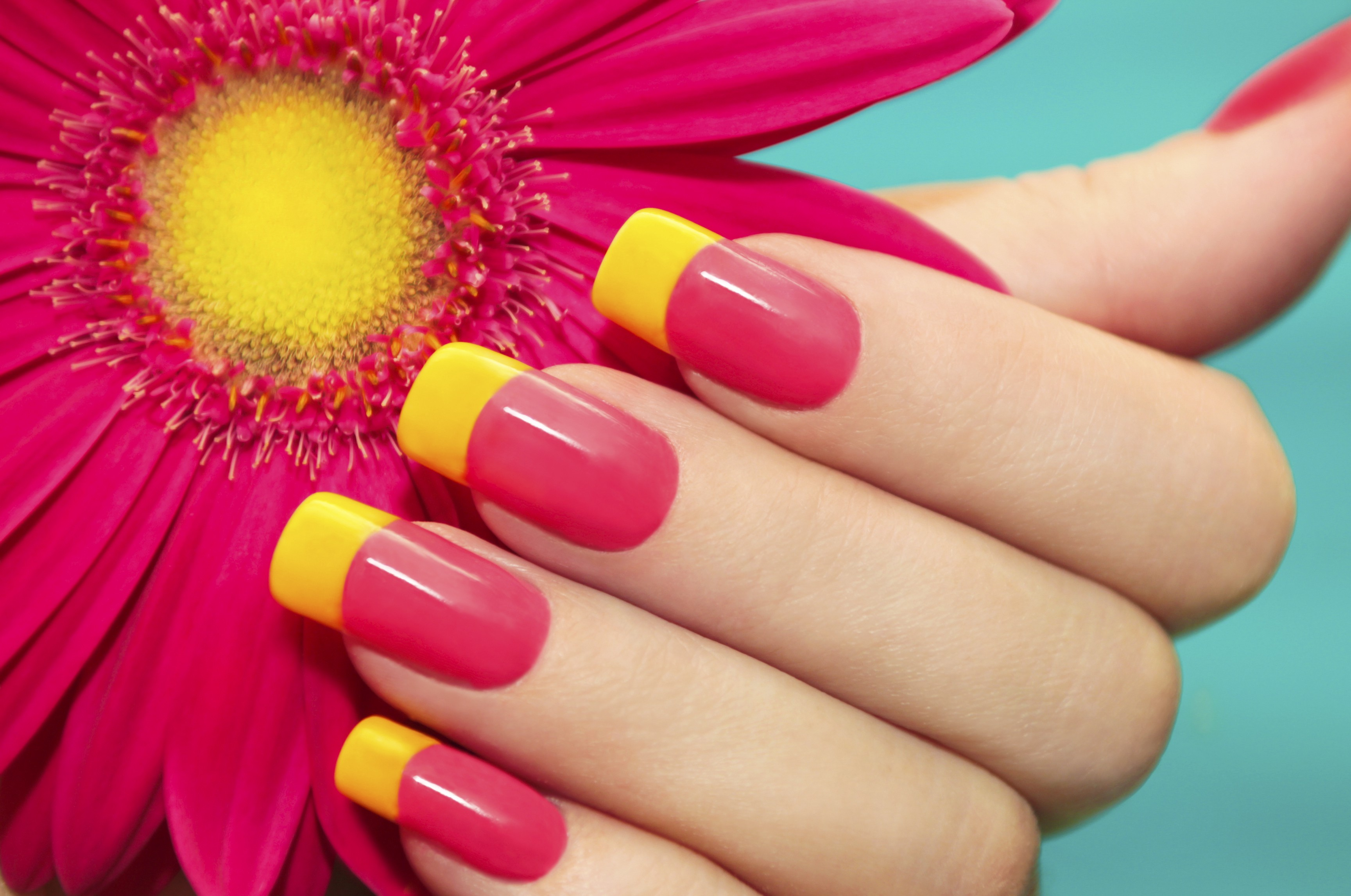 Make your nails summer ready with these bright matte nail paints