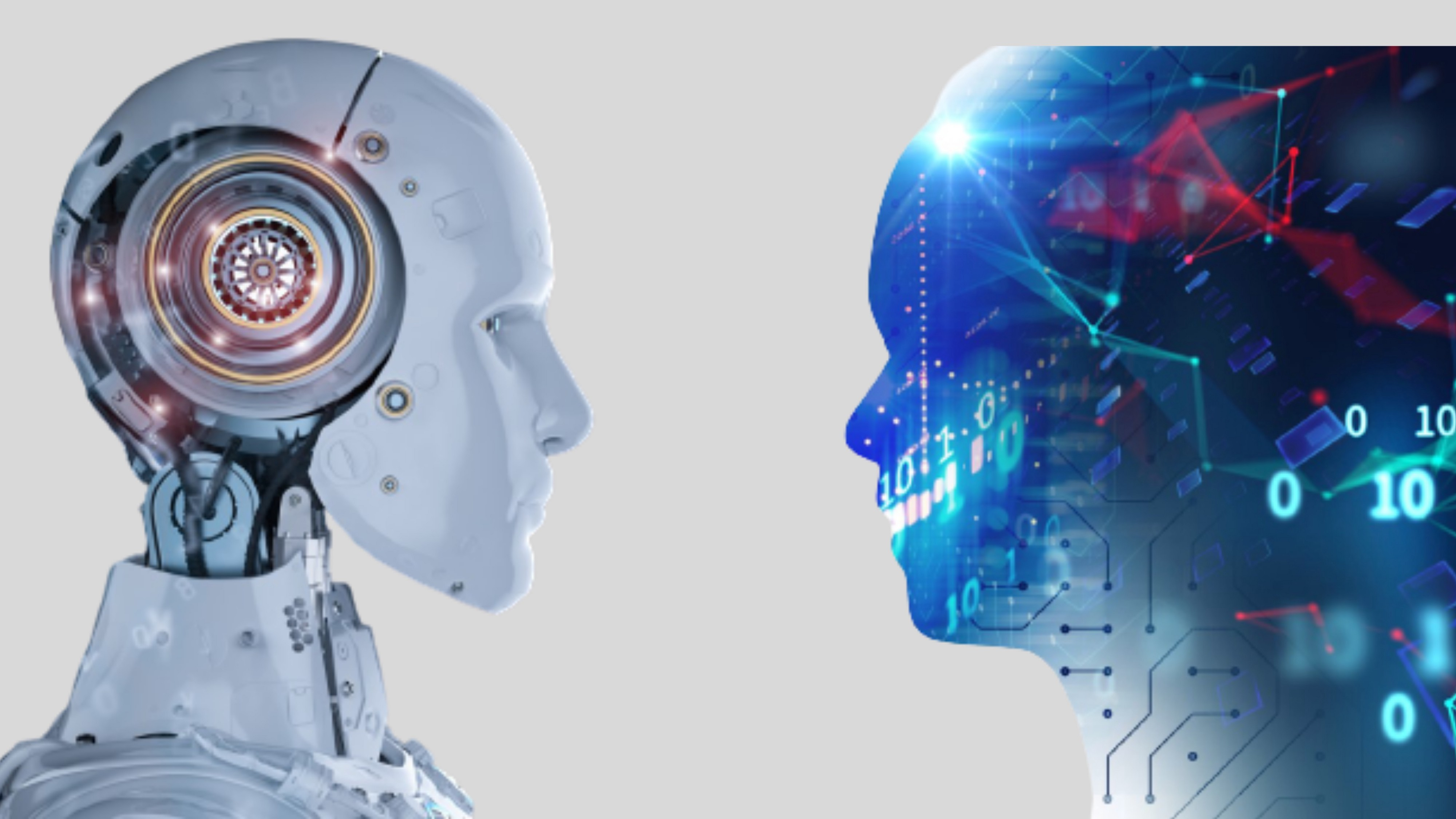 Robotics and Artificial Intelligence are two different fields