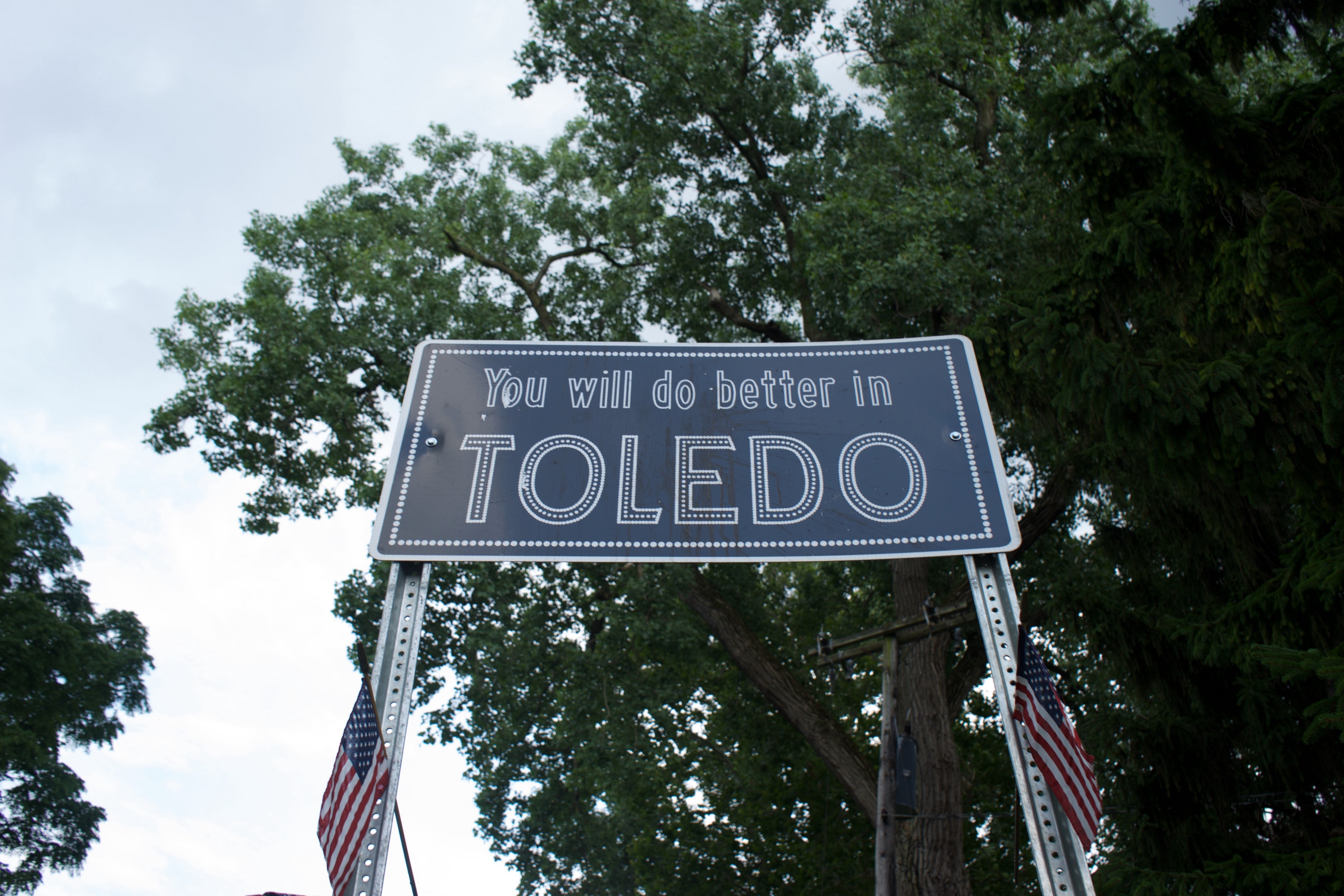You'll Do Better in Toledo — Are you sure about that?
