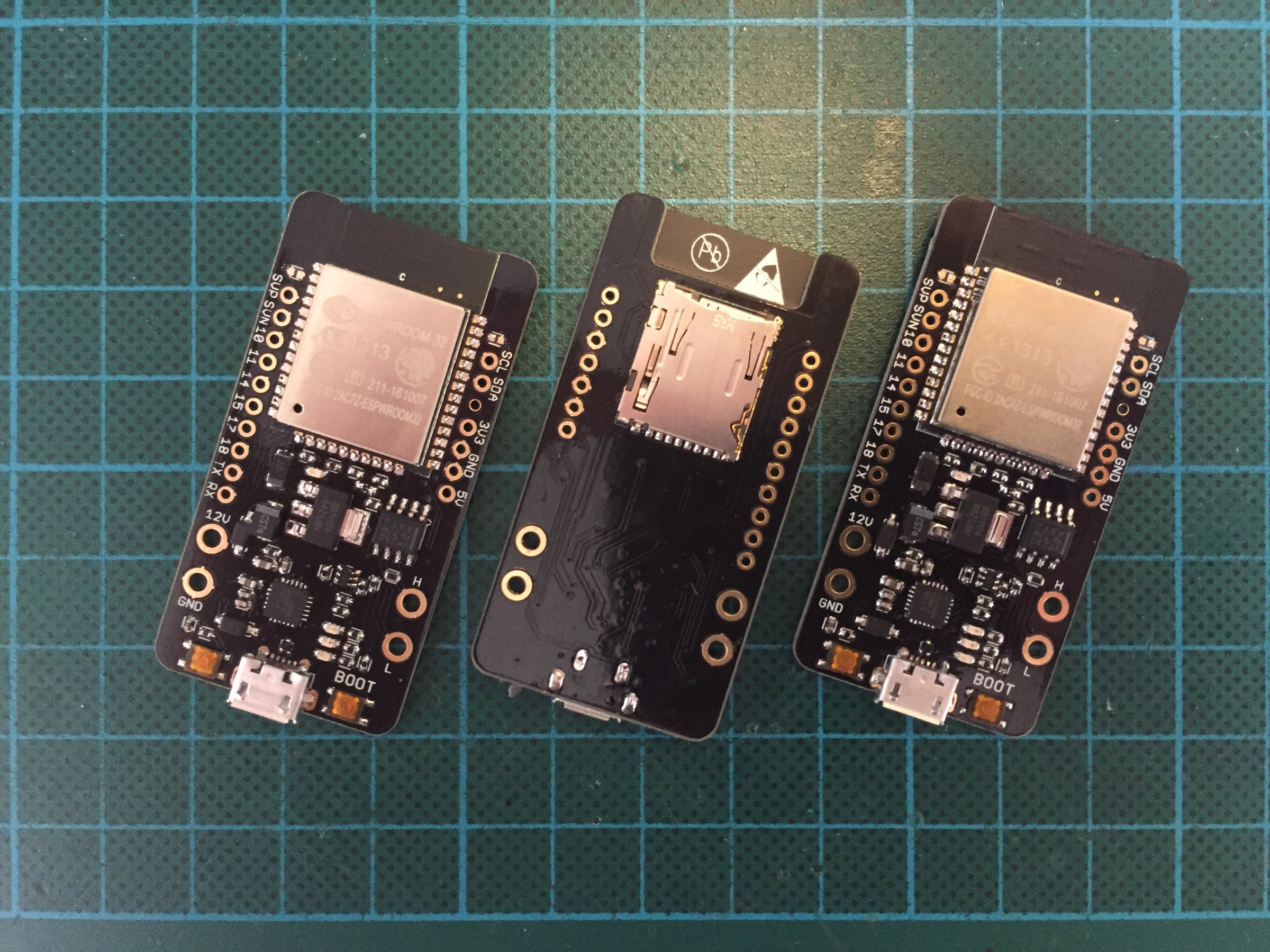 The CAN32—an ESP32-Based CAN Bus Board - Hackster Blog