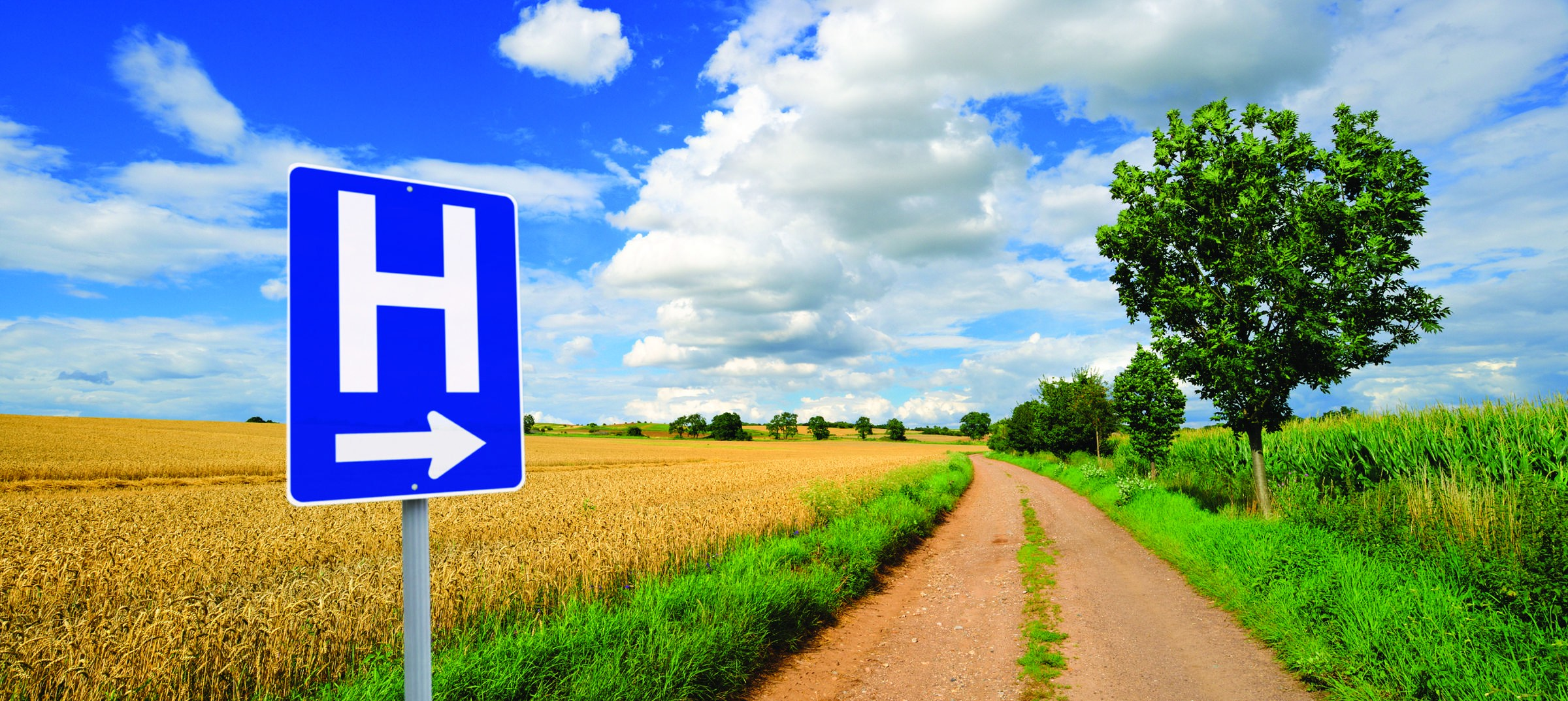 Rural hospital closures are increasing and generating wider scale healthcare issues