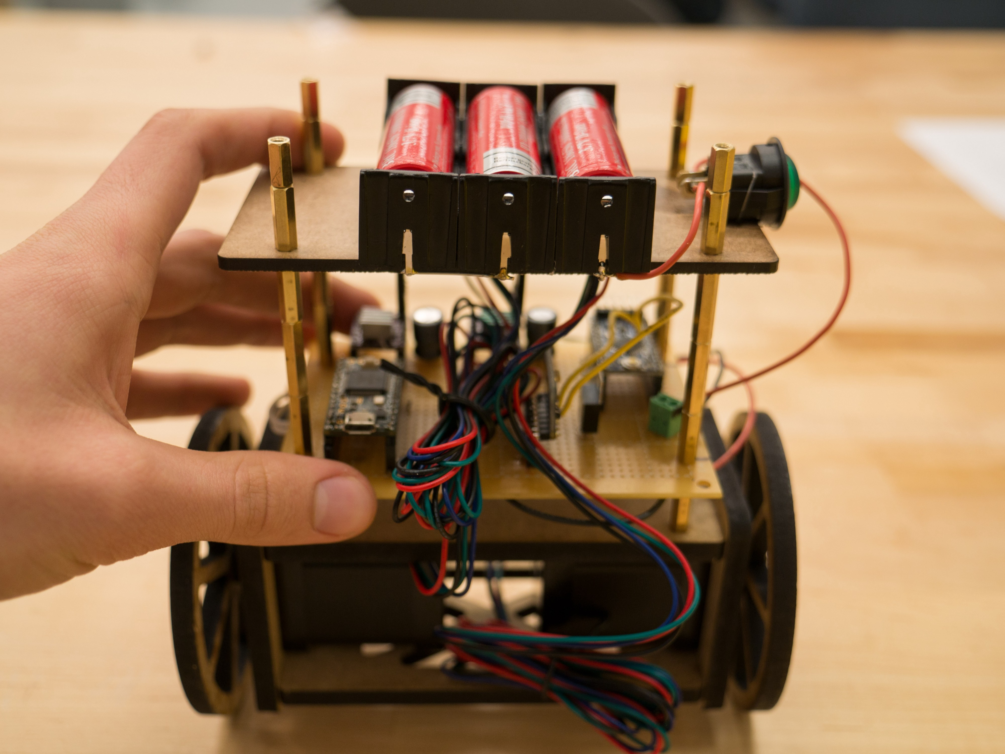 Pid Controller Project Ideas