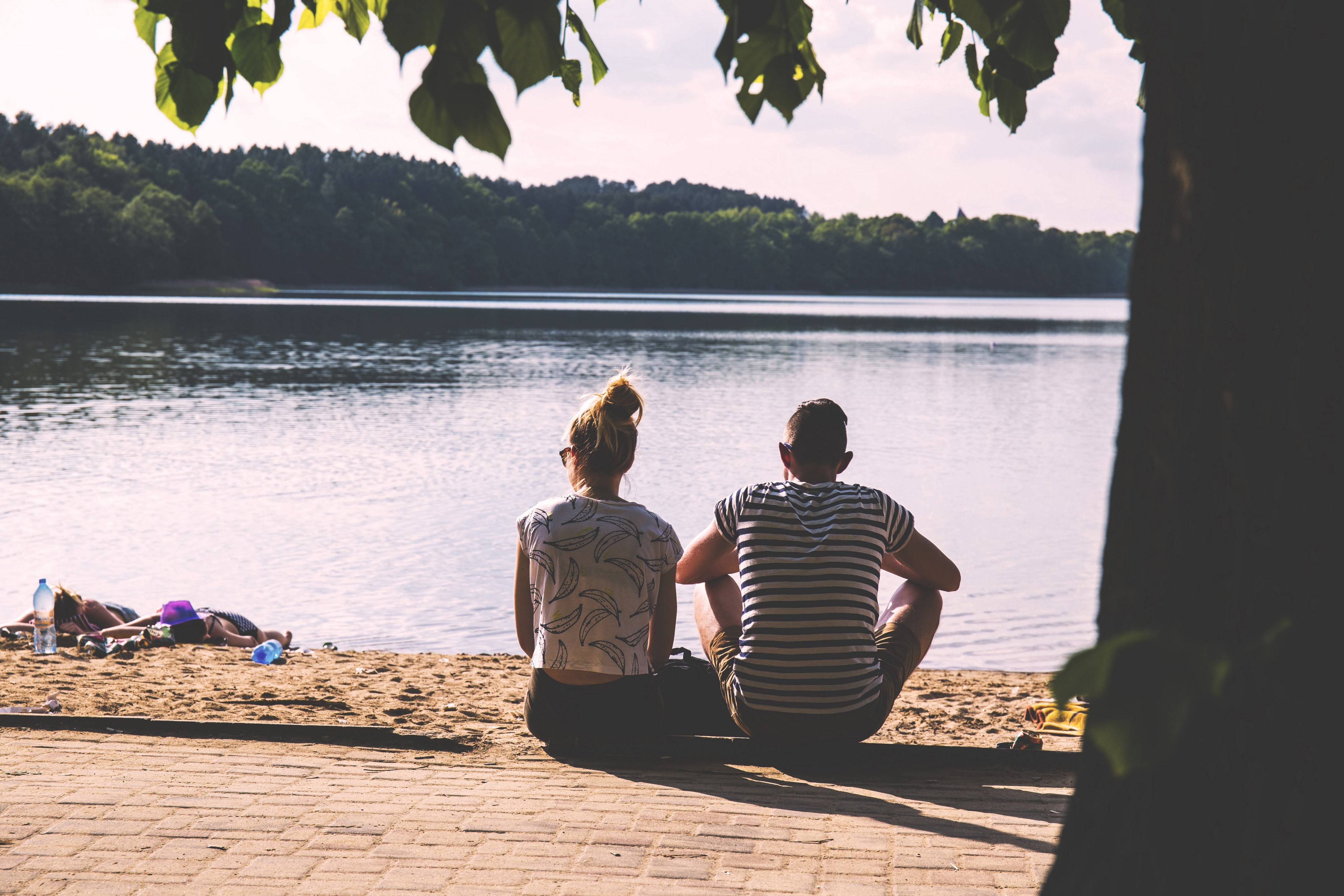 Why All Relationships Mirror The Relationship You Have With Yourself