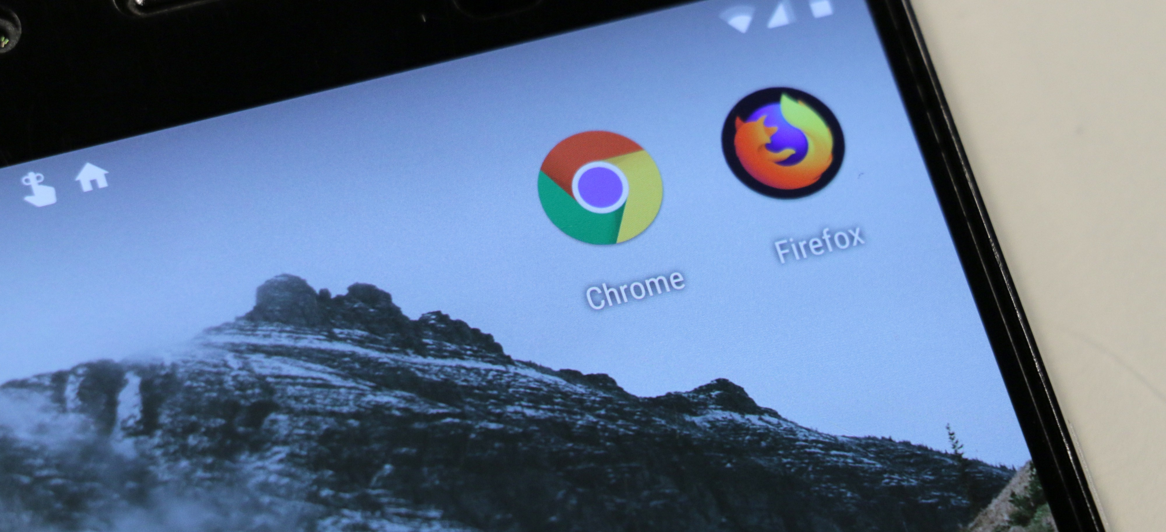 Can Firefox Replace Google Chrome on Your Android Phone?