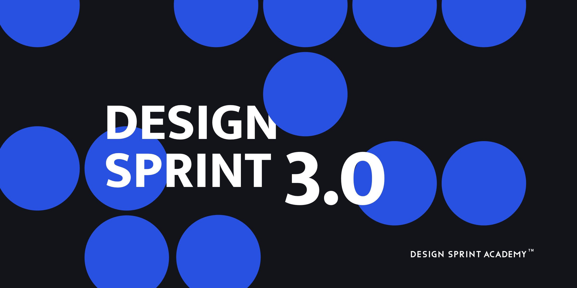Design Sprint 3 0 - Design Sprint Academy - Medium