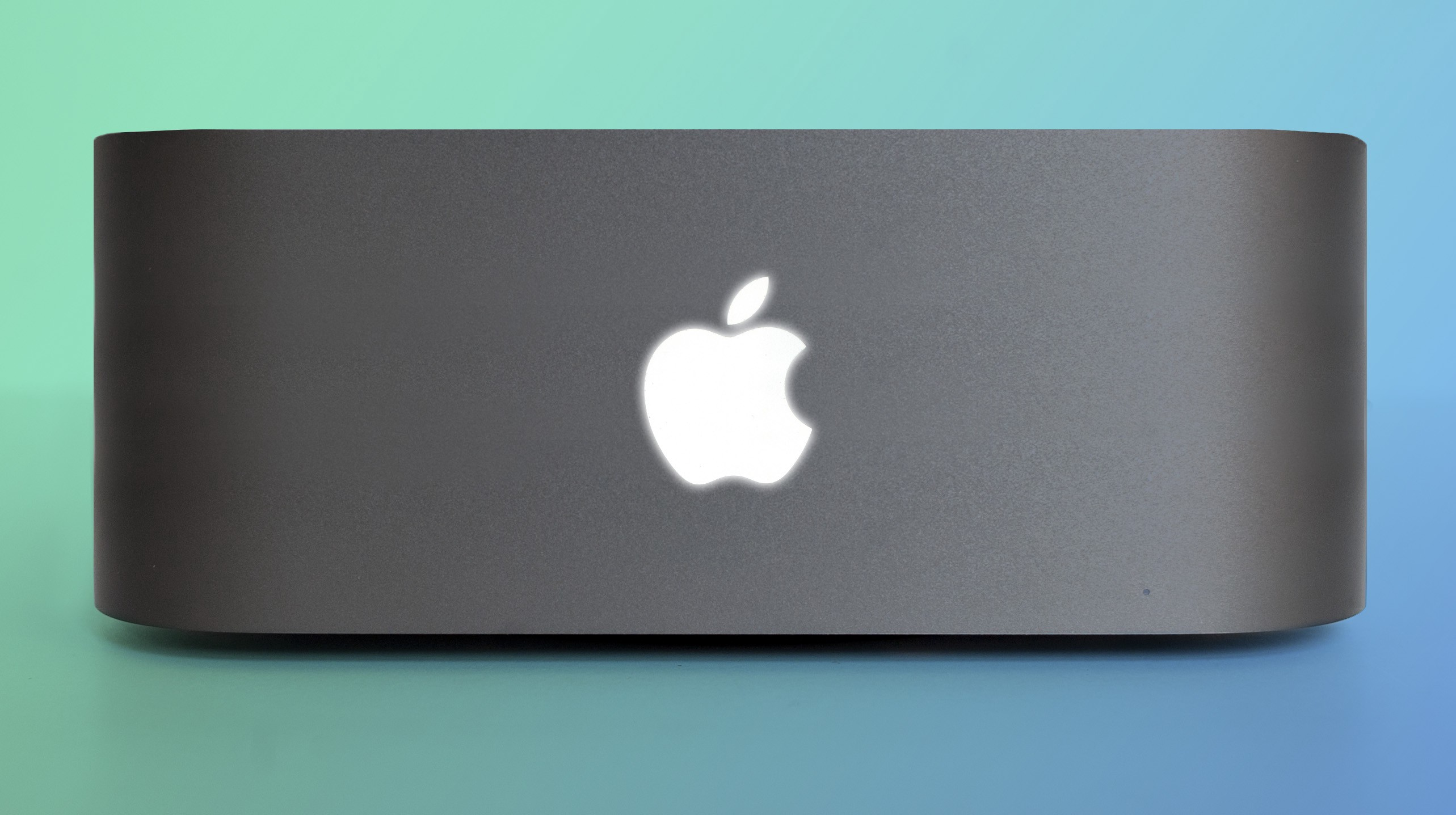 Author's mock up of a Mac mini Pro