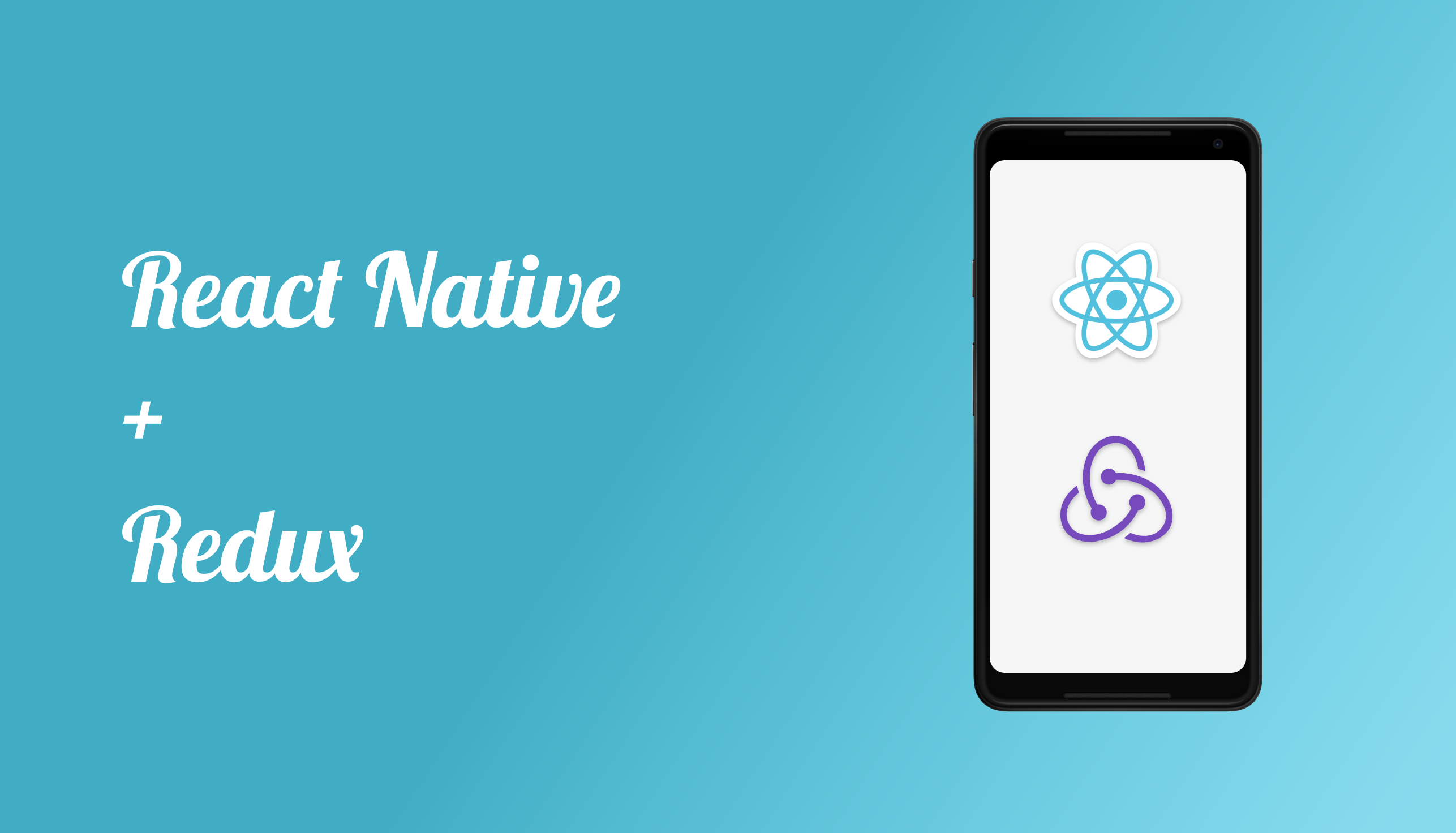 Getting started with React Native and Redux - CloudBoost