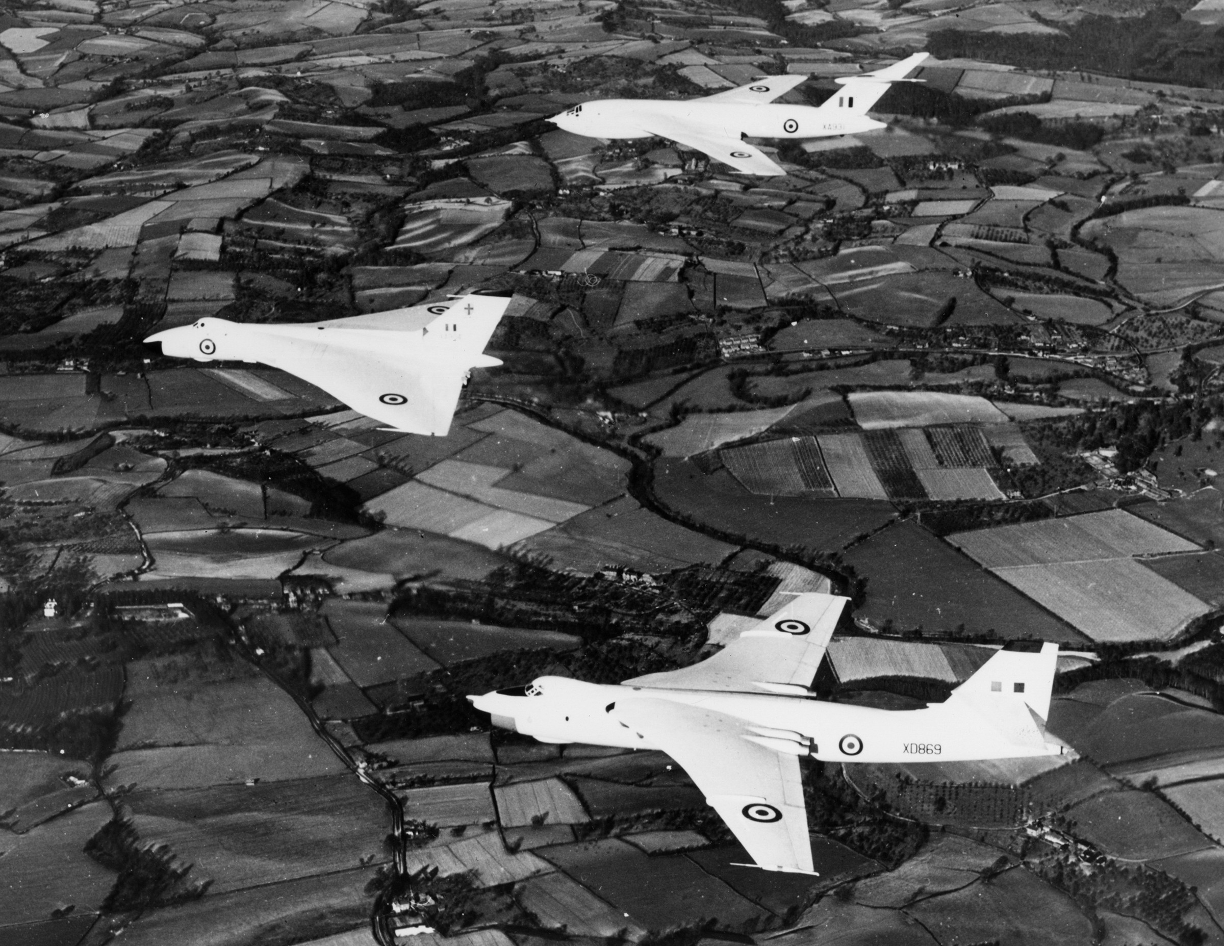 UK Governments and the British Bomber-borne Nuclear