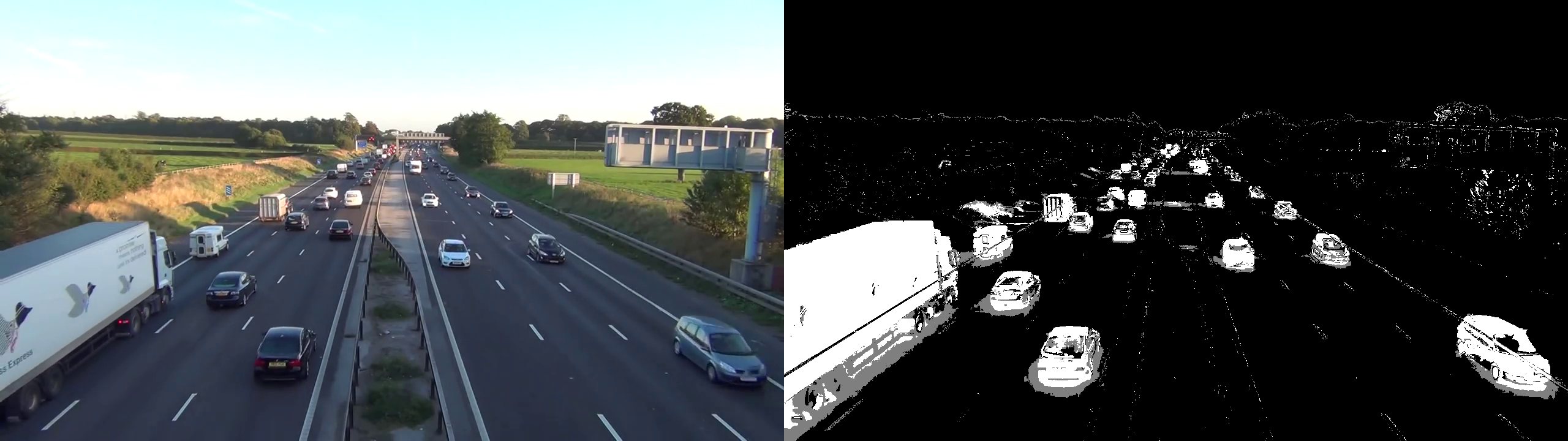 Tutorial: Making Road Traffic Counting App based on Computer Vision