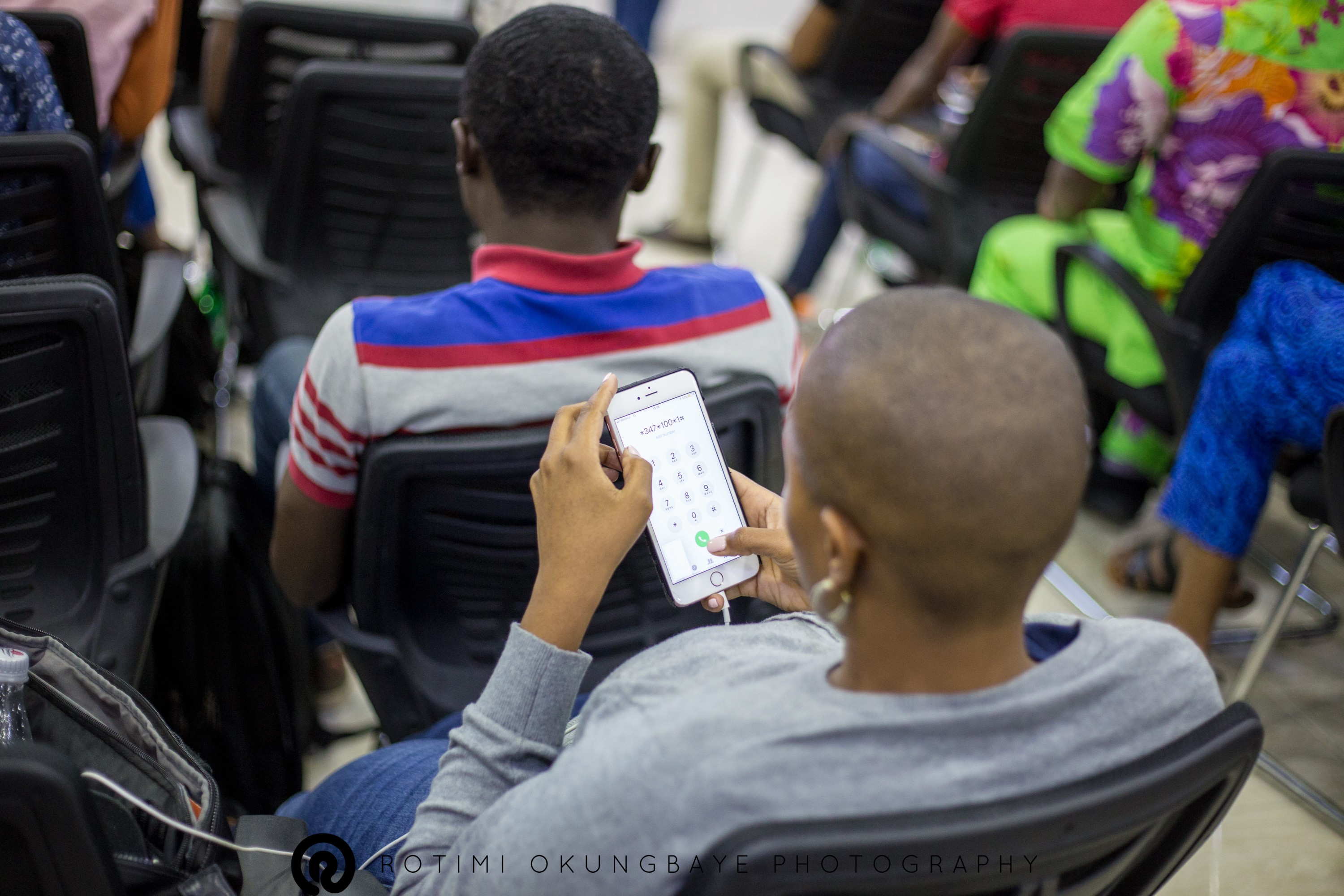 Launching Offline Payments in Nigeria - Africa's Talking