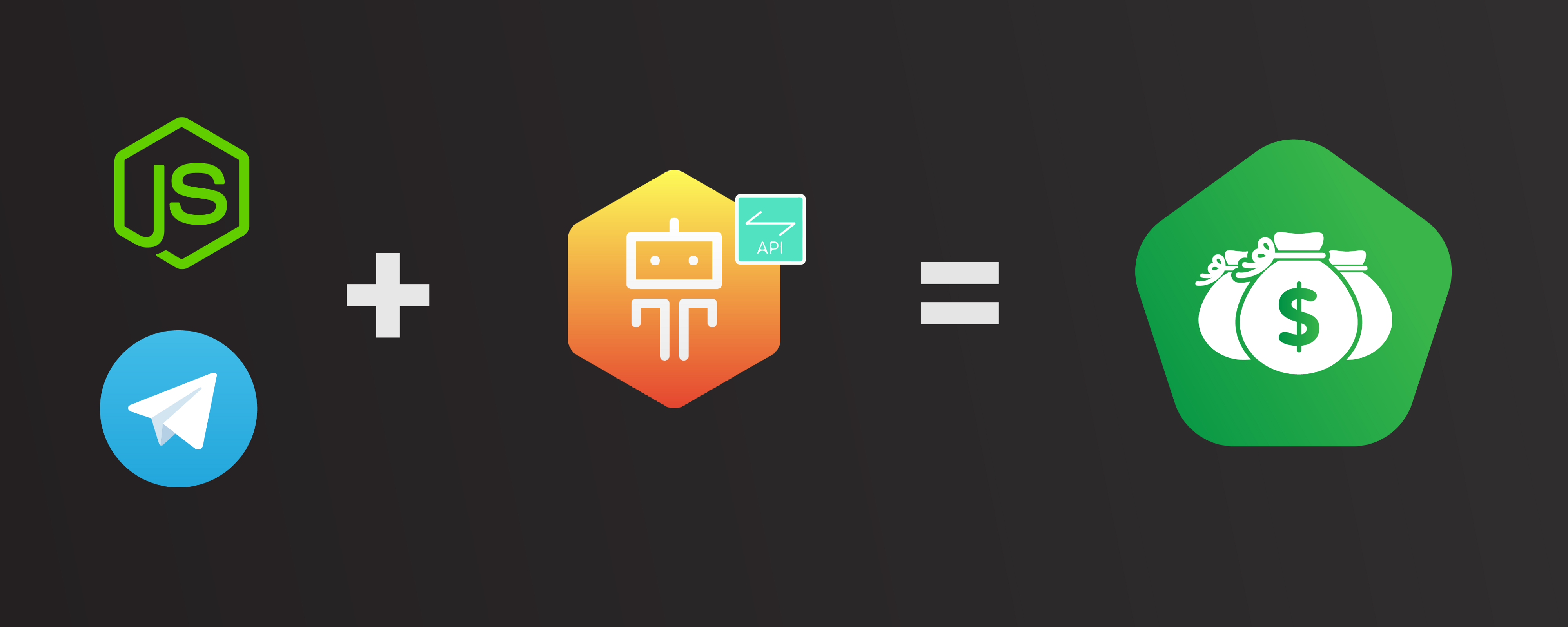 Part I] — Build a Simple Currency Converter Bot with Node Js