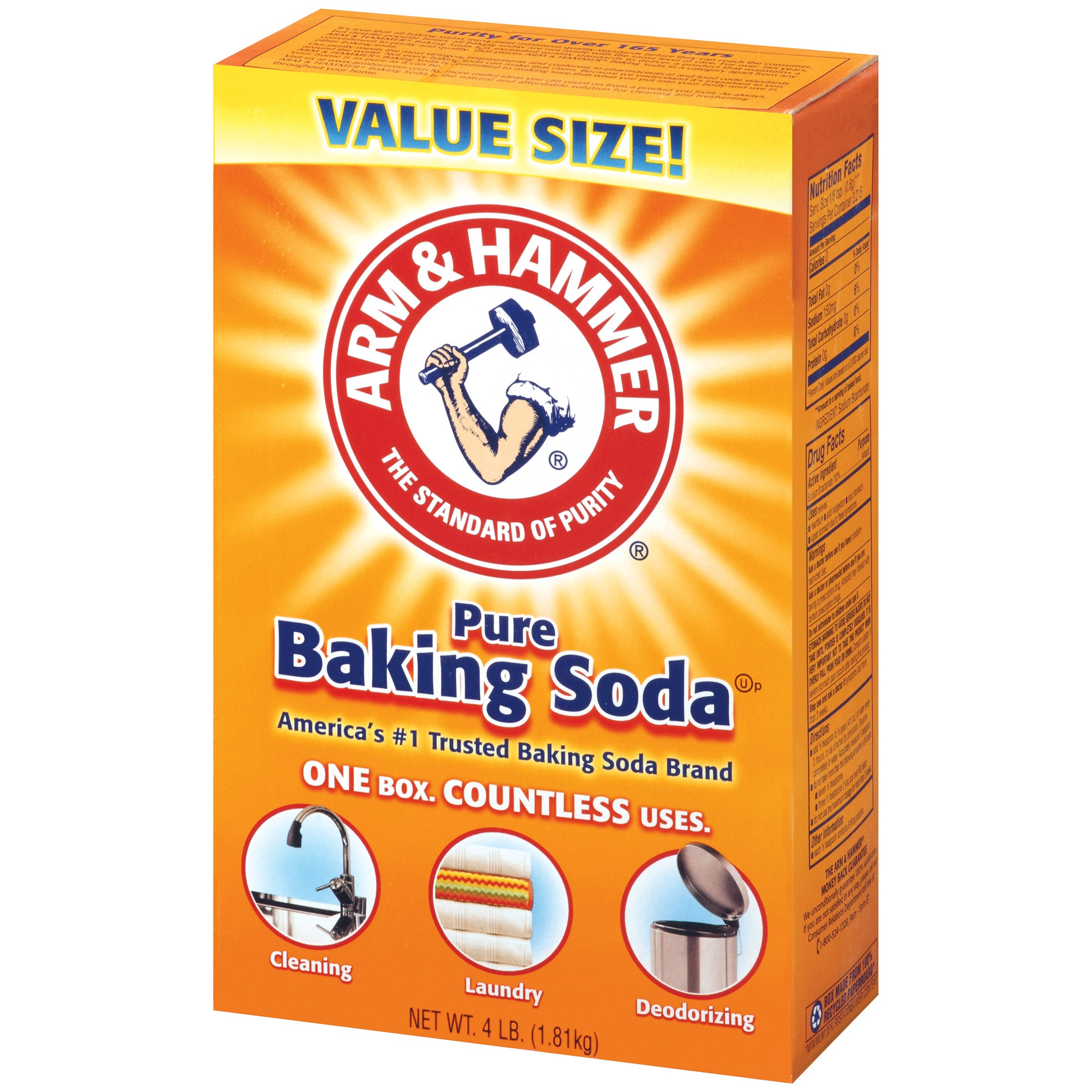 Can baking soda really help against infertility? - Mama