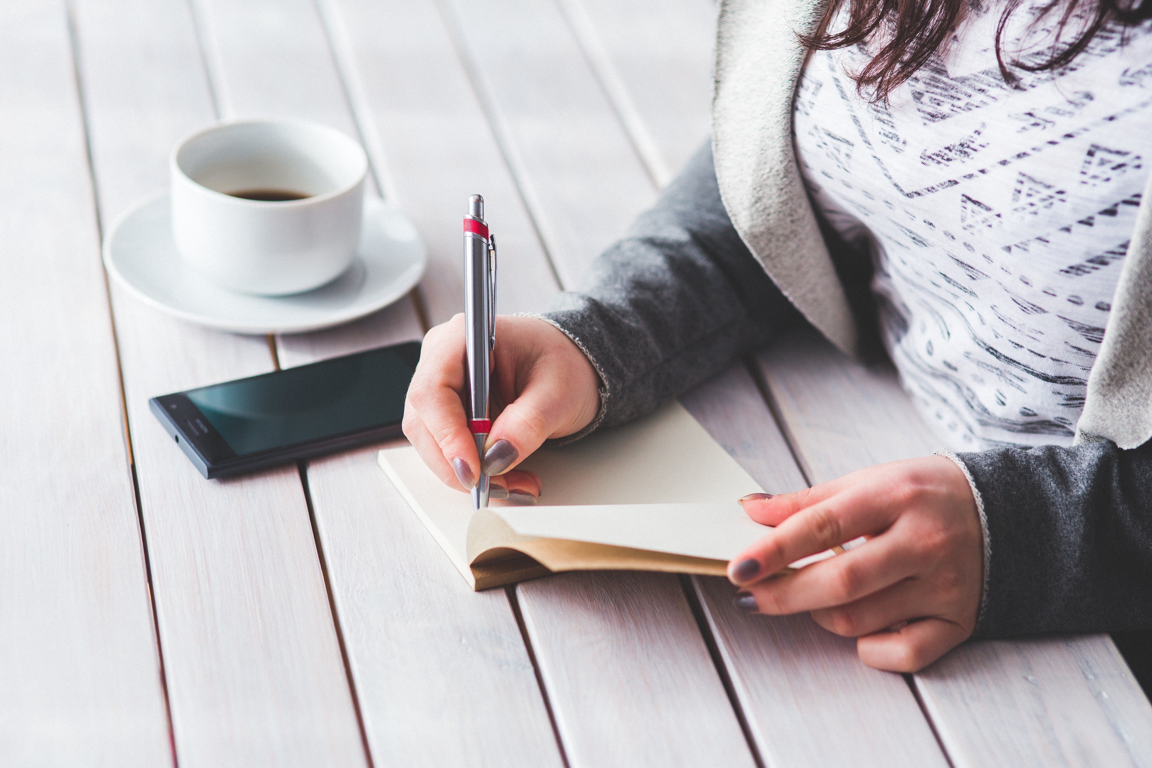 30 little ways to motivate yourself to write, RIGHT NOW