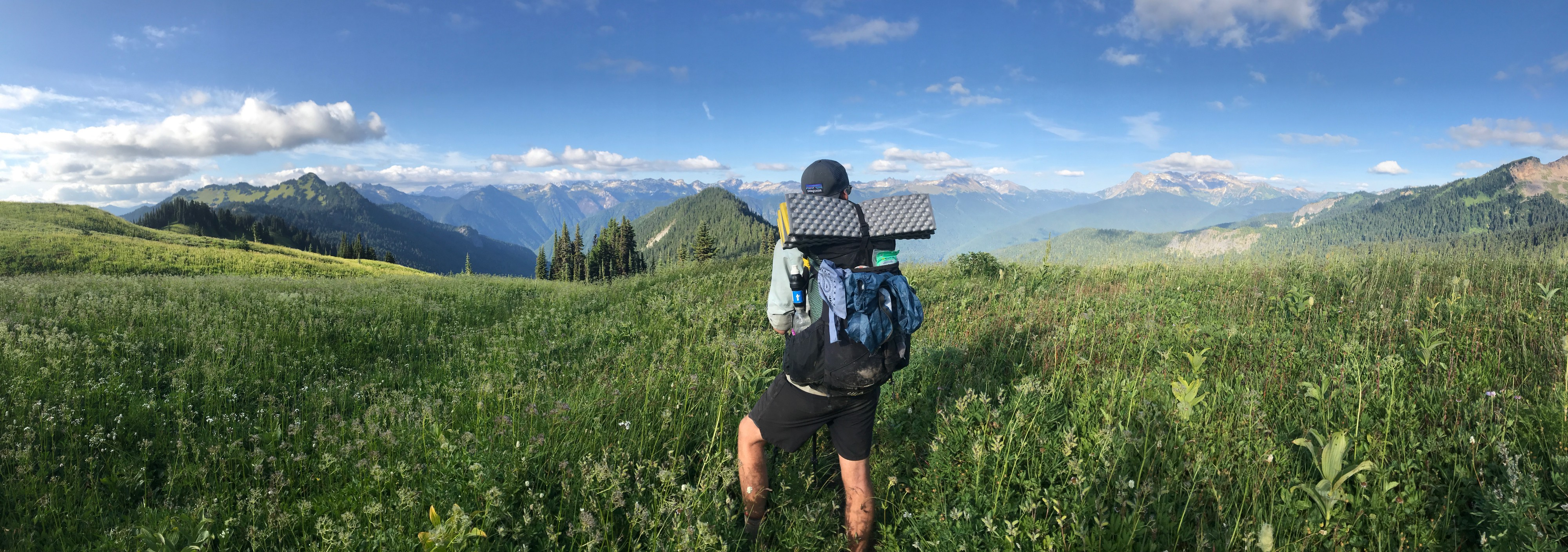 How I Fixed My Knee Injury in Time to Hike 2,450+ Miles This Summer