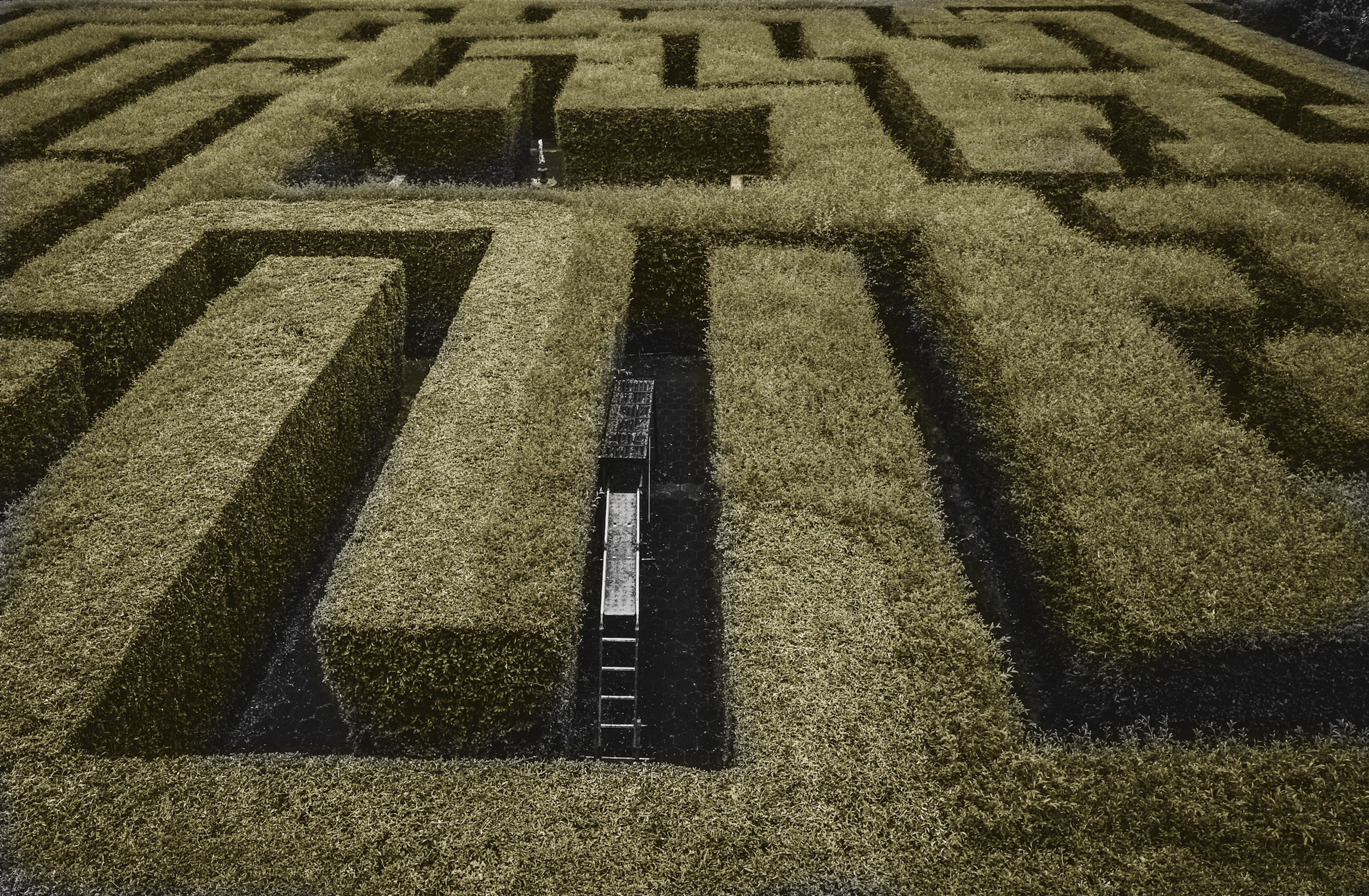 Creating an accelerometer-powered maze game in React Native