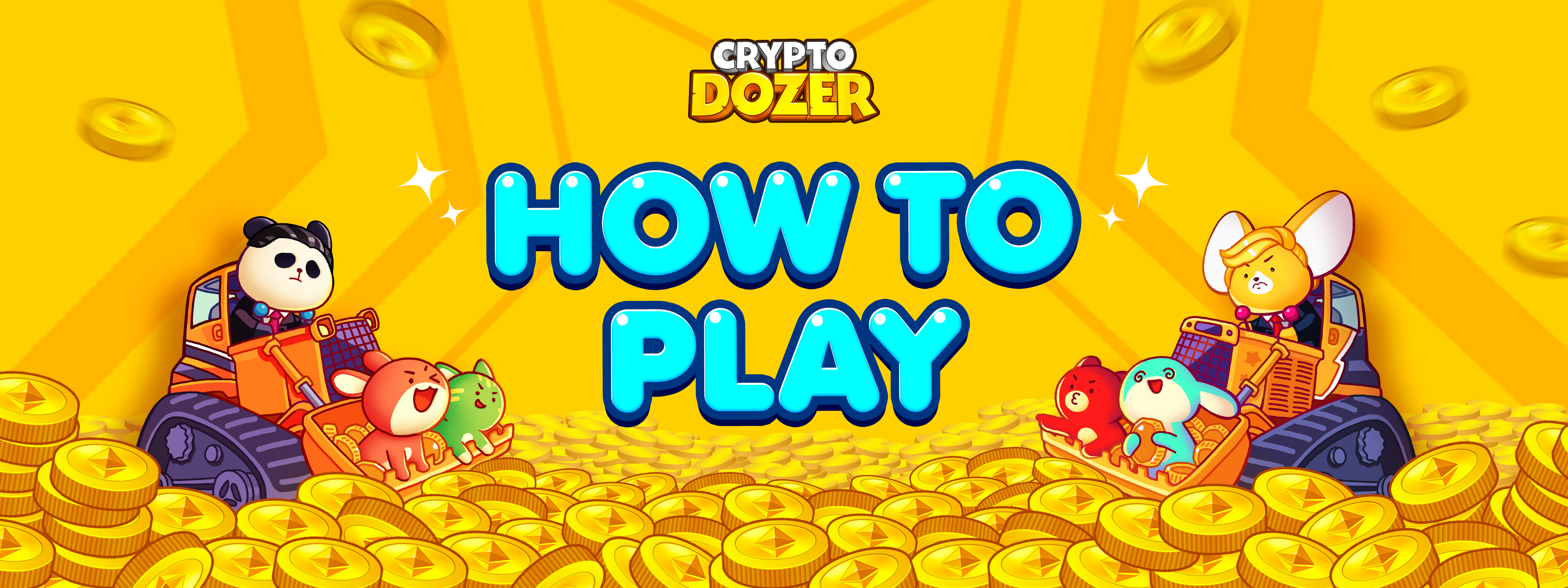 CryptoDozer 101 : How to Play & Earn ETH - PlayDapp - Medium