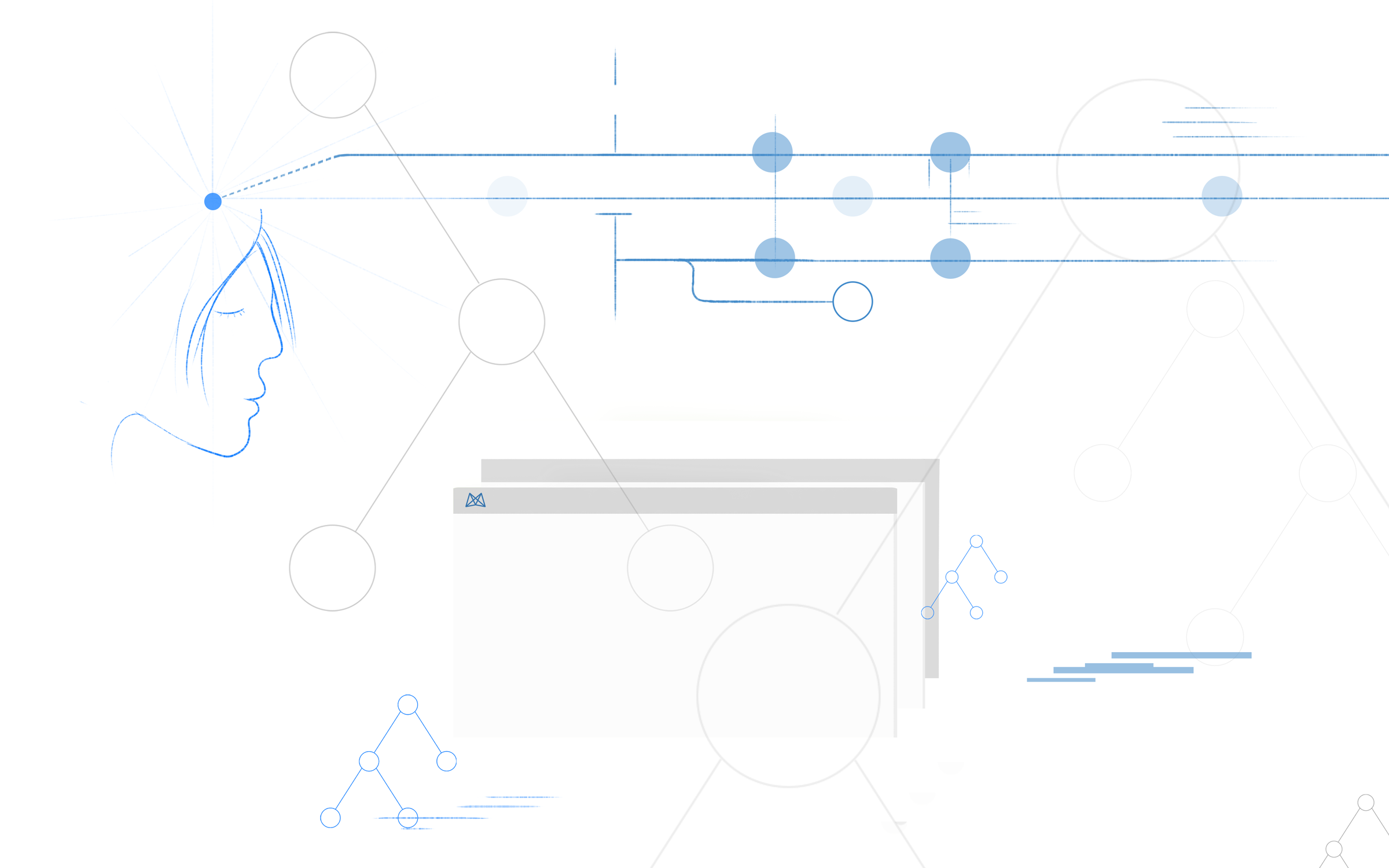 Visualizing Branch Dependencies with Google Sheets and the