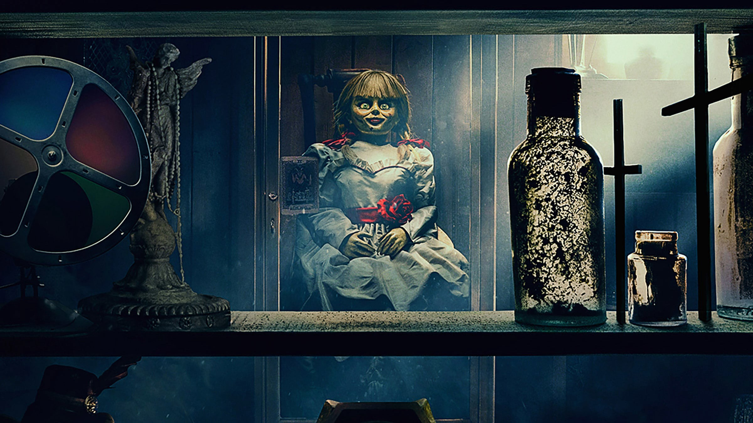 Google Drive Annabelle Comes Home[‹›2019‹›]FulL MOVIE DOWNLOAD