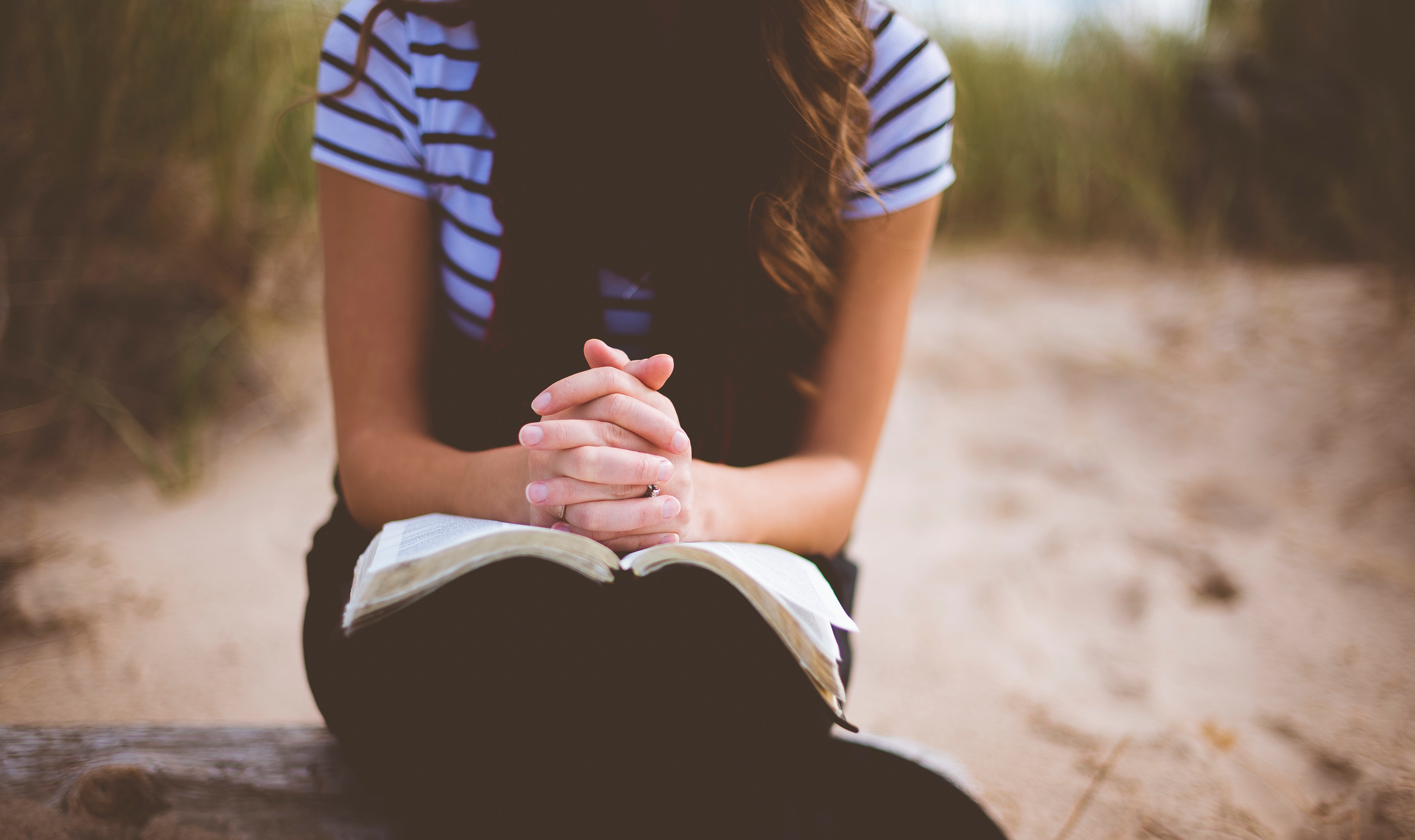 When We Pray To God, This is What Happens - Thrive Global - Medium
