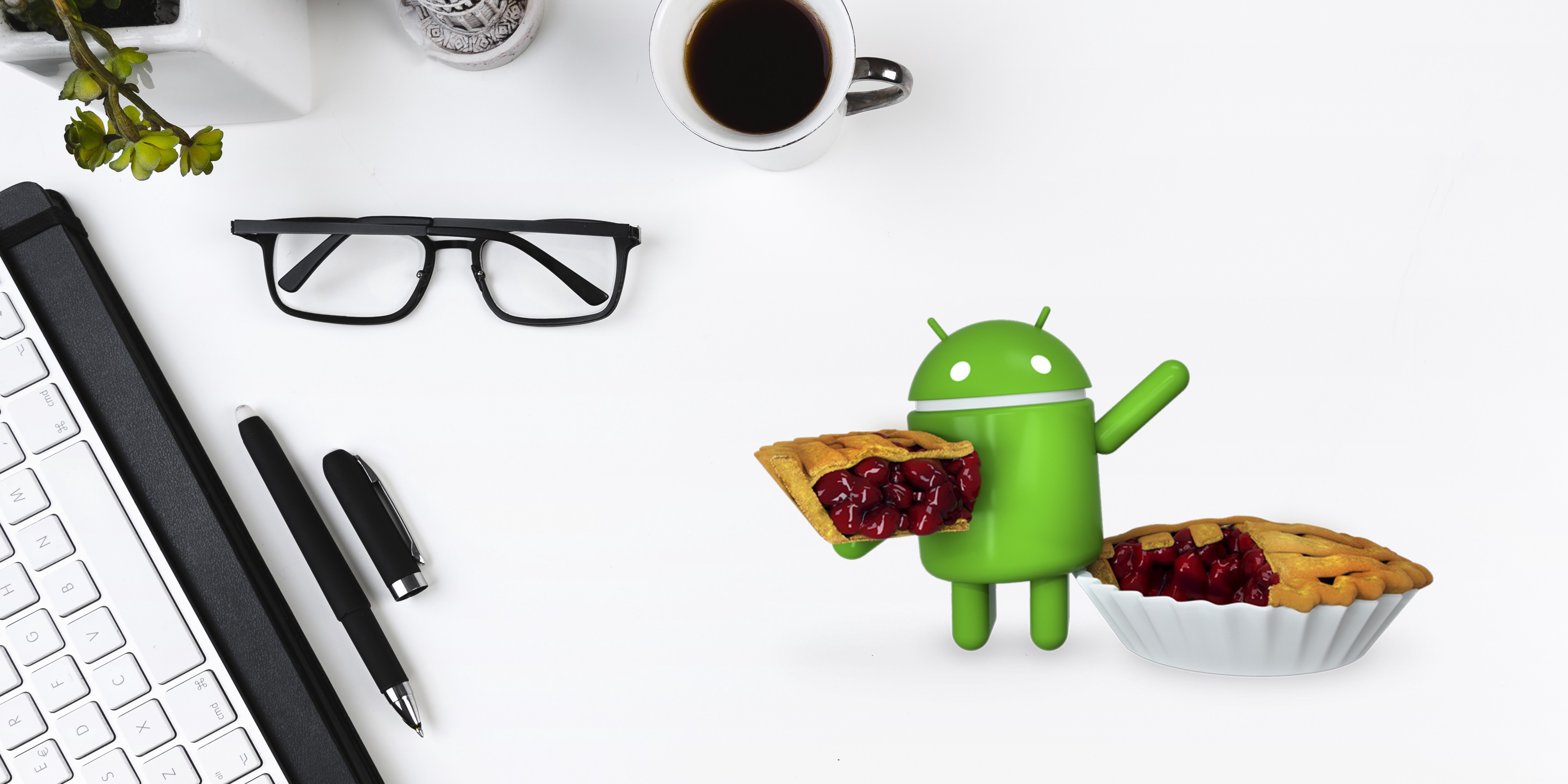Why Android TV™ Pie should be your choice right now