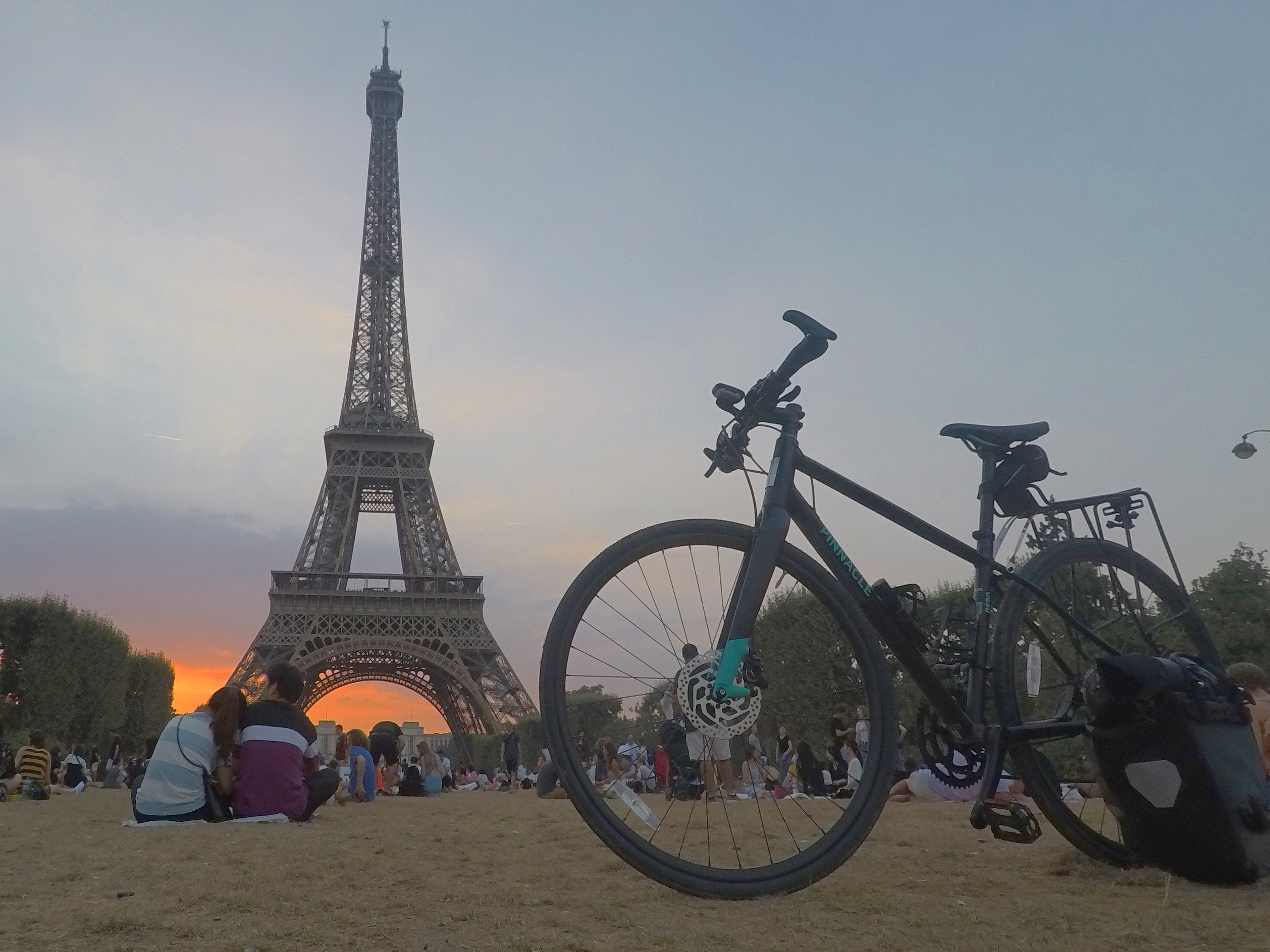 From London to Paris by Bike — The Ultimate Guide - Andrei Cioara