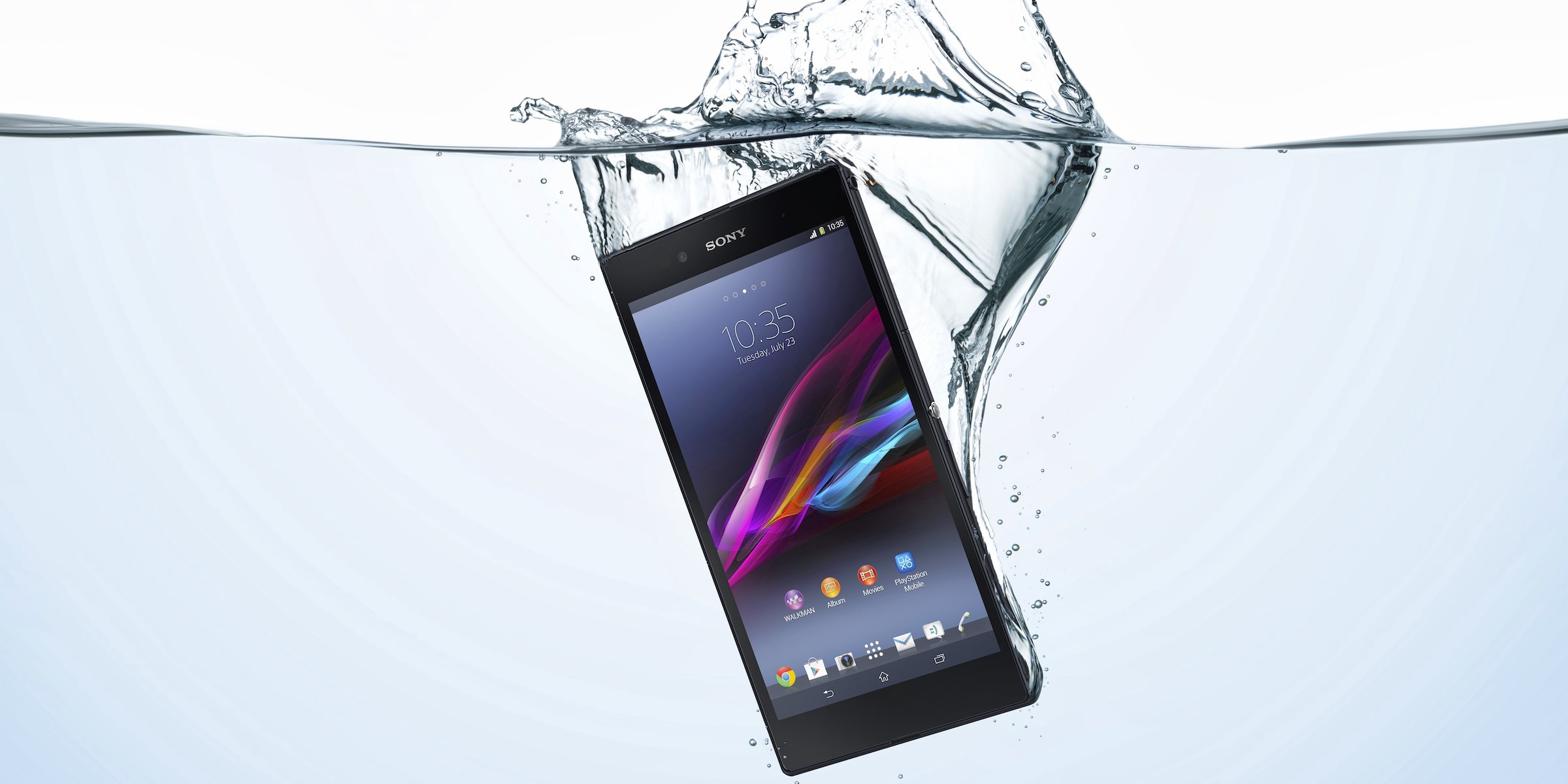 newest 4ea3c c71c8 Sony settles false waterproof Xperia class action lawsuit