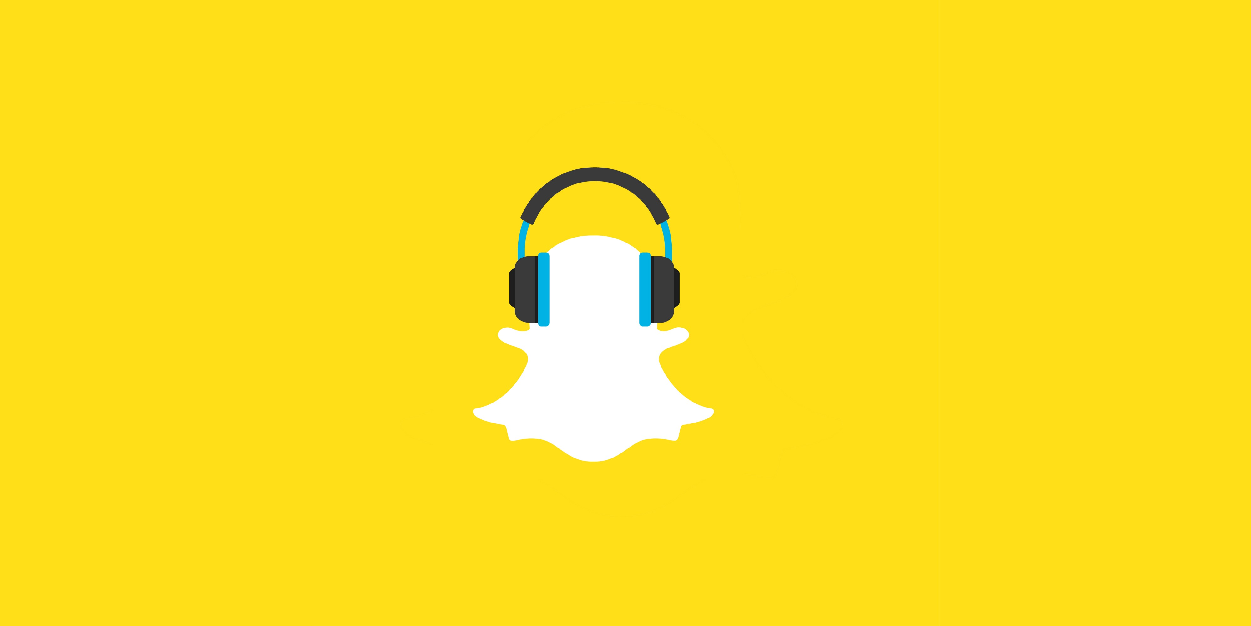 The Complete List of Snapchat Filter Songs [Updated 2/8/19]