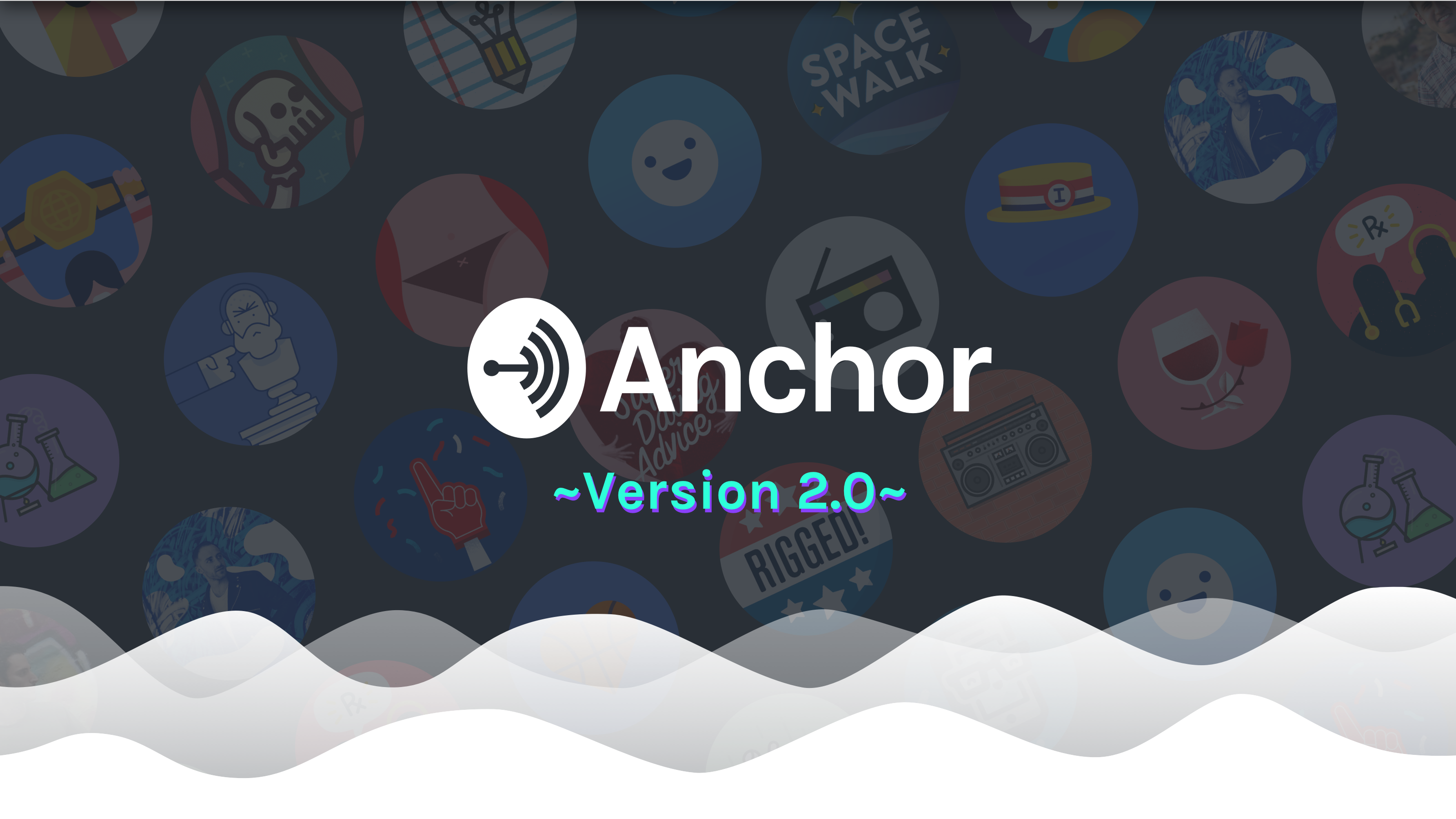 Reinventing radio with Anchor 2 0 and a new round of funding led by